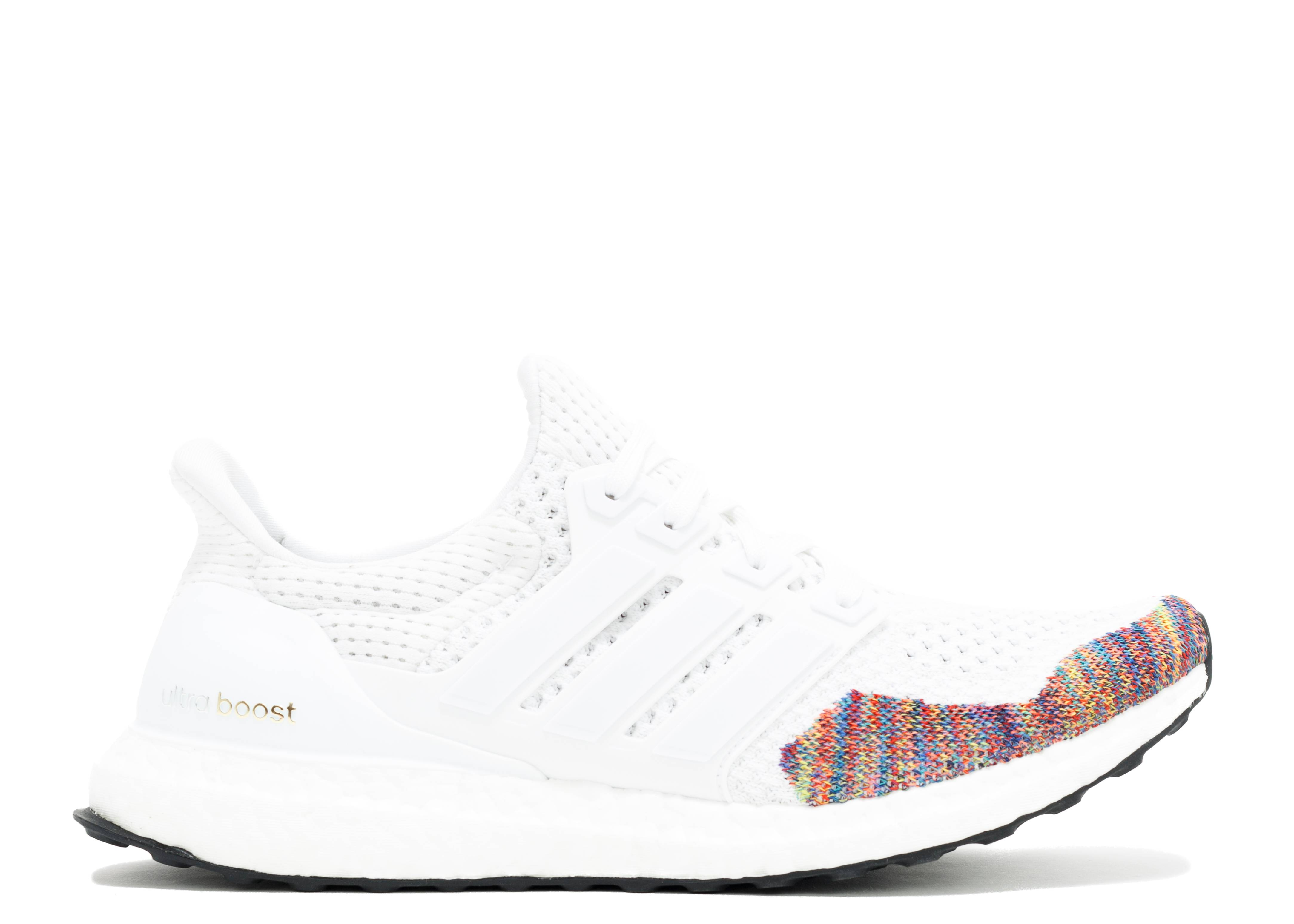bb806cd5aa9ca mi adidas ultra boost rainbow new york multi color 11 us 10.5 uk