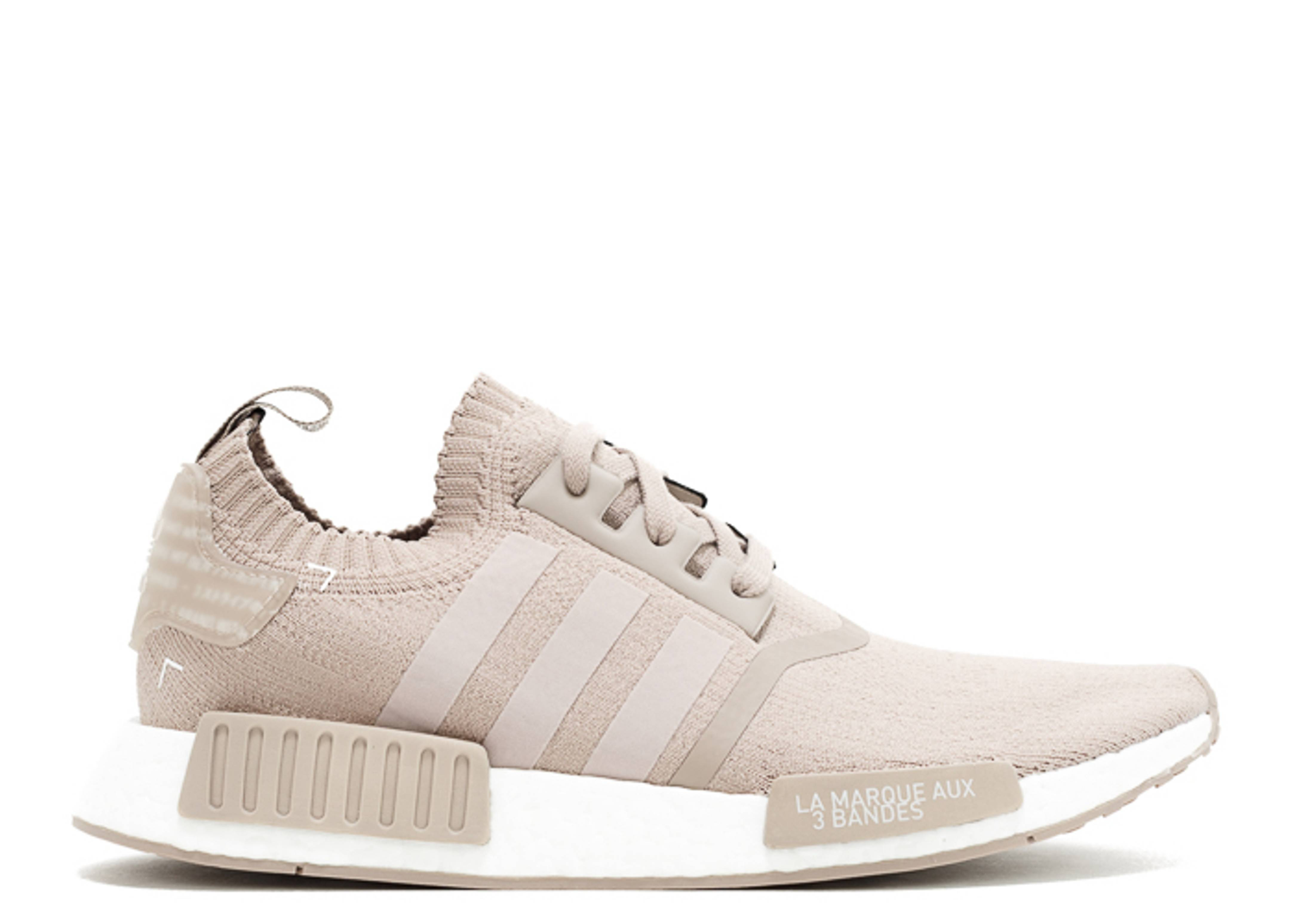 Cheap Adidas Women NMD R2 Primeknit W pink wonder pink core black Bait