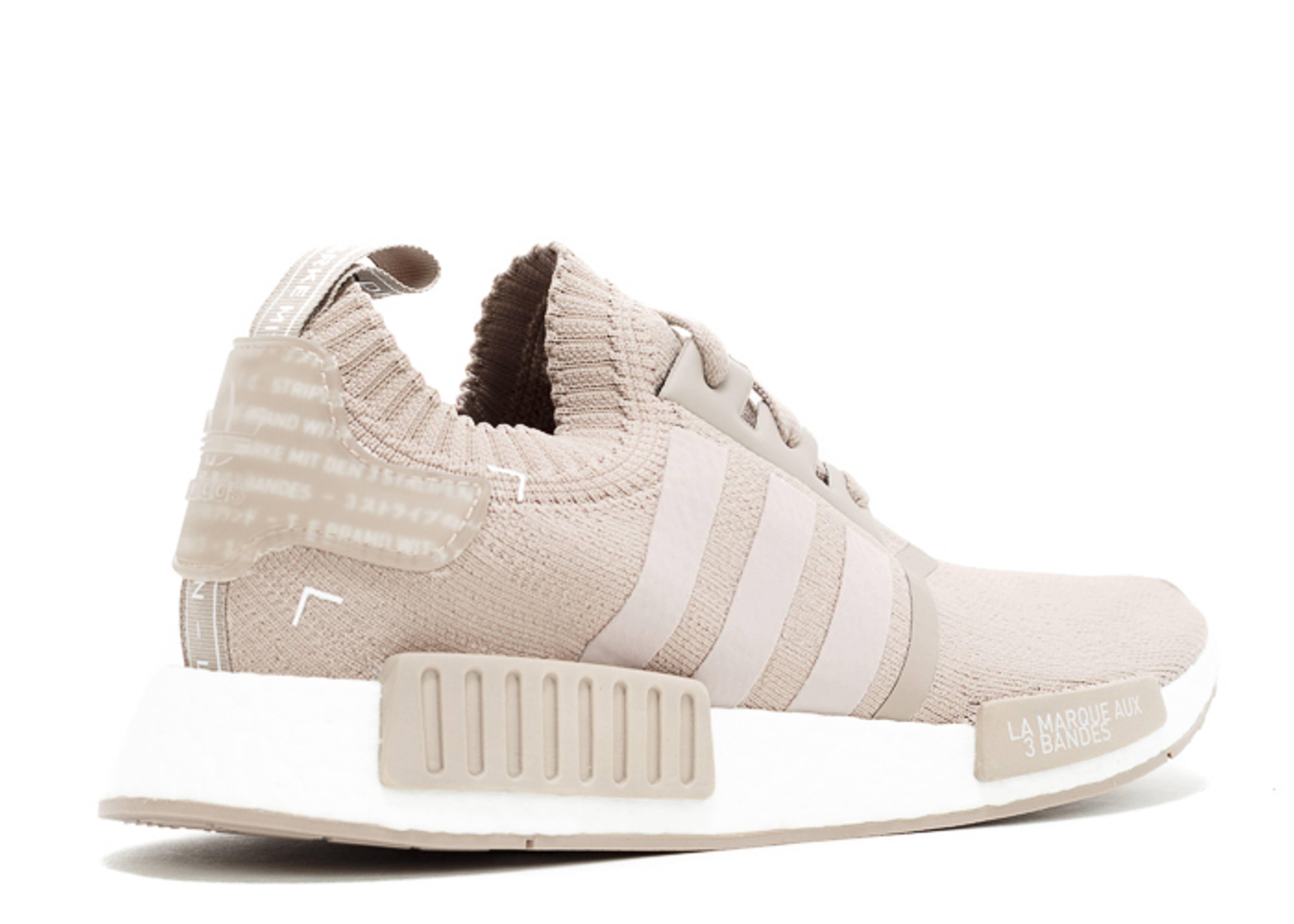 nmd r1 pk french beige vapour grey white flight club. Black Bedroom Furniture Sets. Home Design Ideas