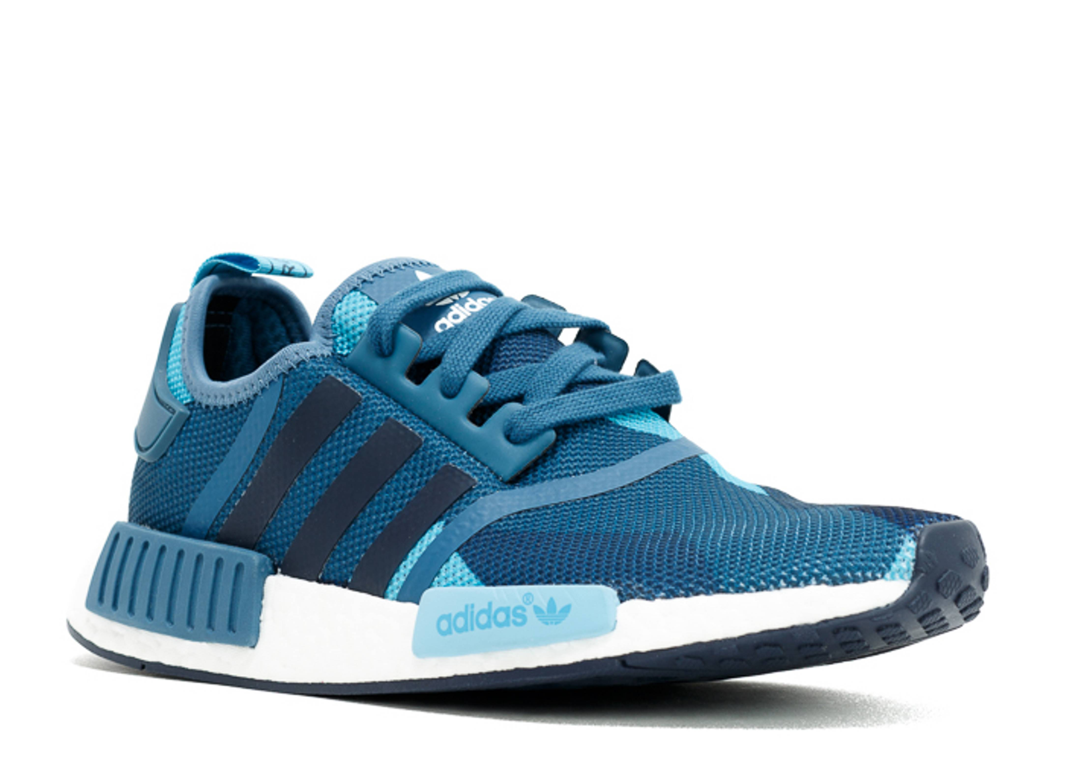 81b91a743ee9 Buy adidas nmd r1 Blue   OFF67% Discounted