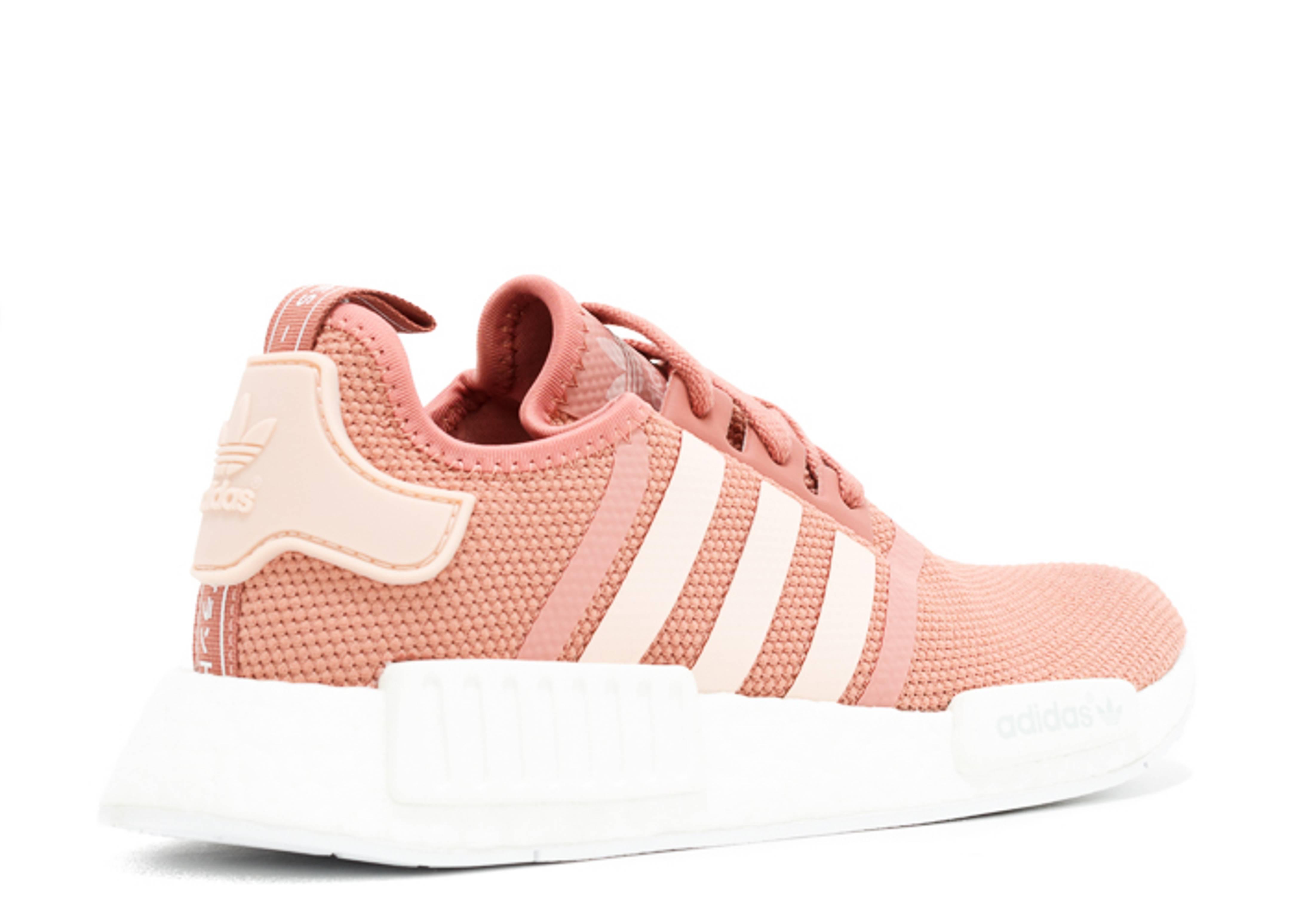 Nmd R1 Adidas Pink