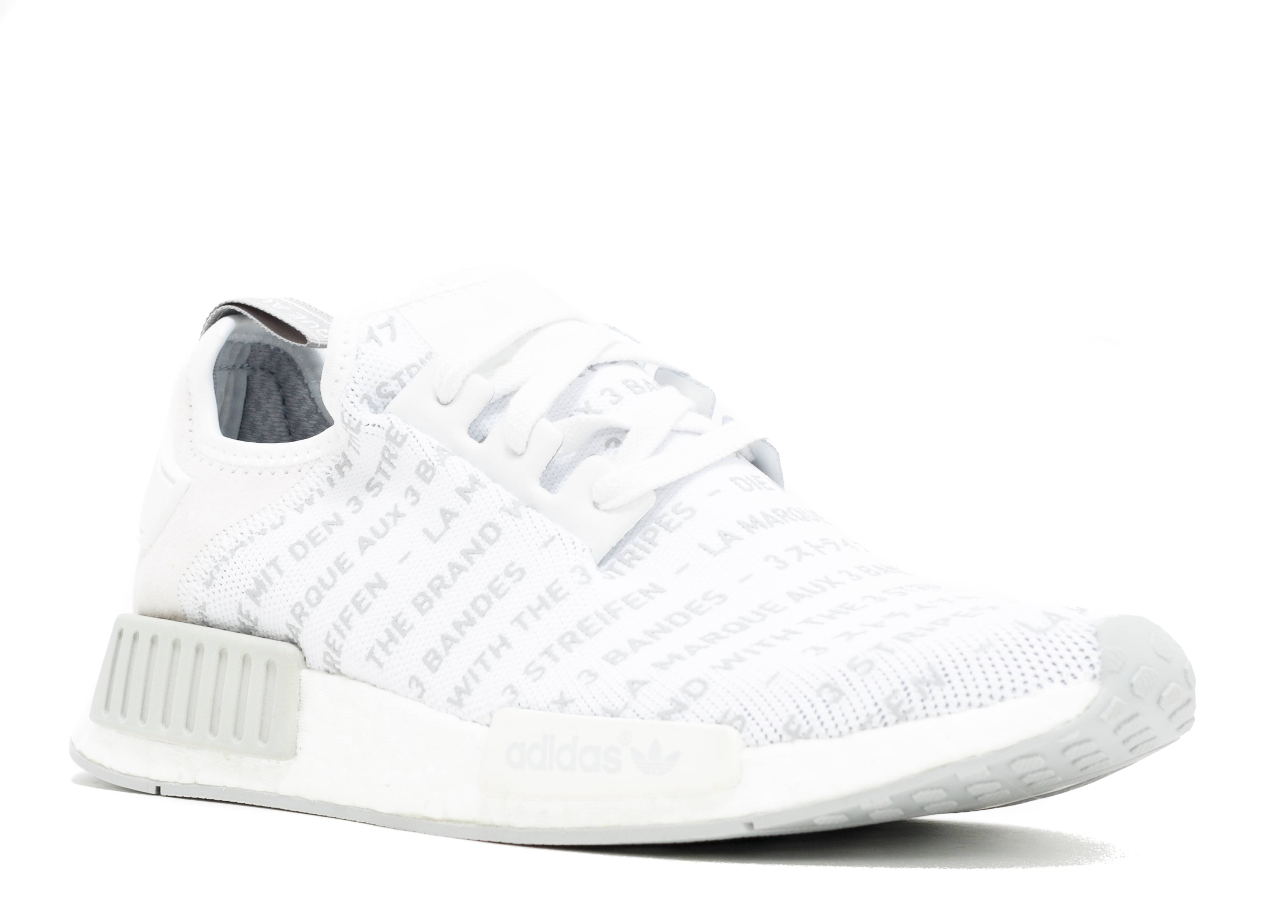 71df8f177741e Adidas Nmd R1 Three Stripes fawdingtonbmw.co.uk