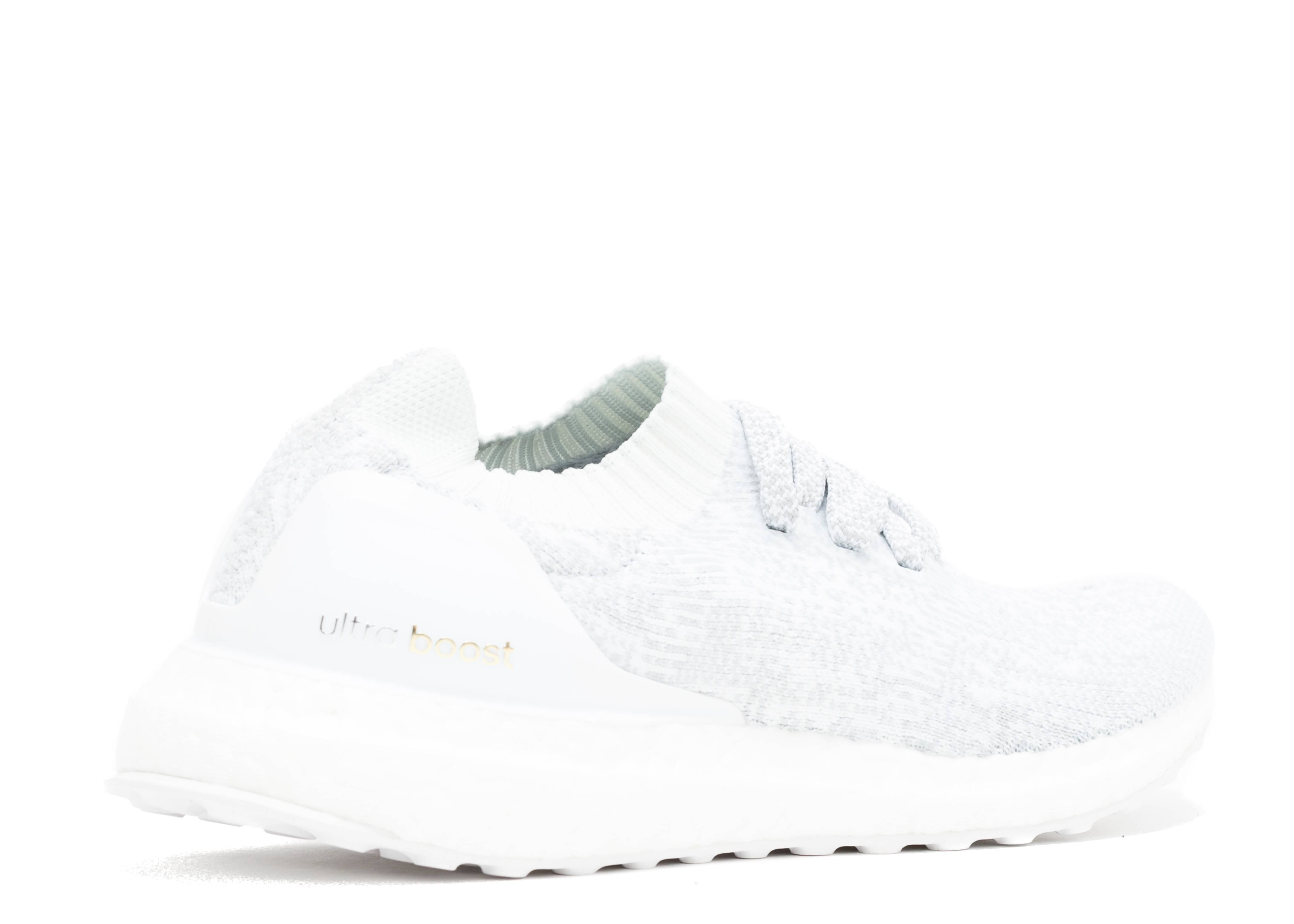 Ultra Boost Uncaged Ltd - Adidas - bb0773 - white/clear grey | Flight Club
