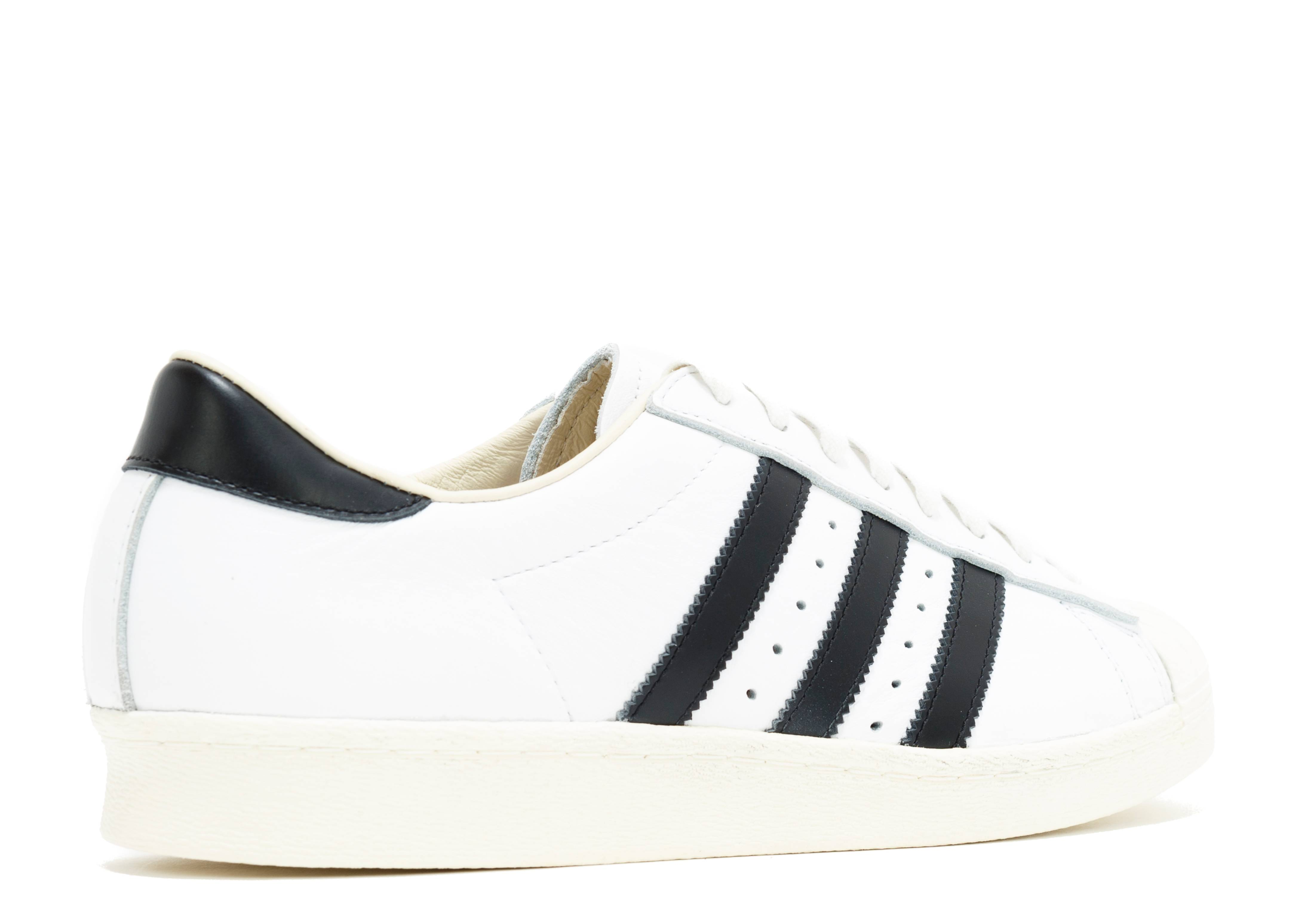 Consortium Superstar Made In France Adidas B24030 Cloud White