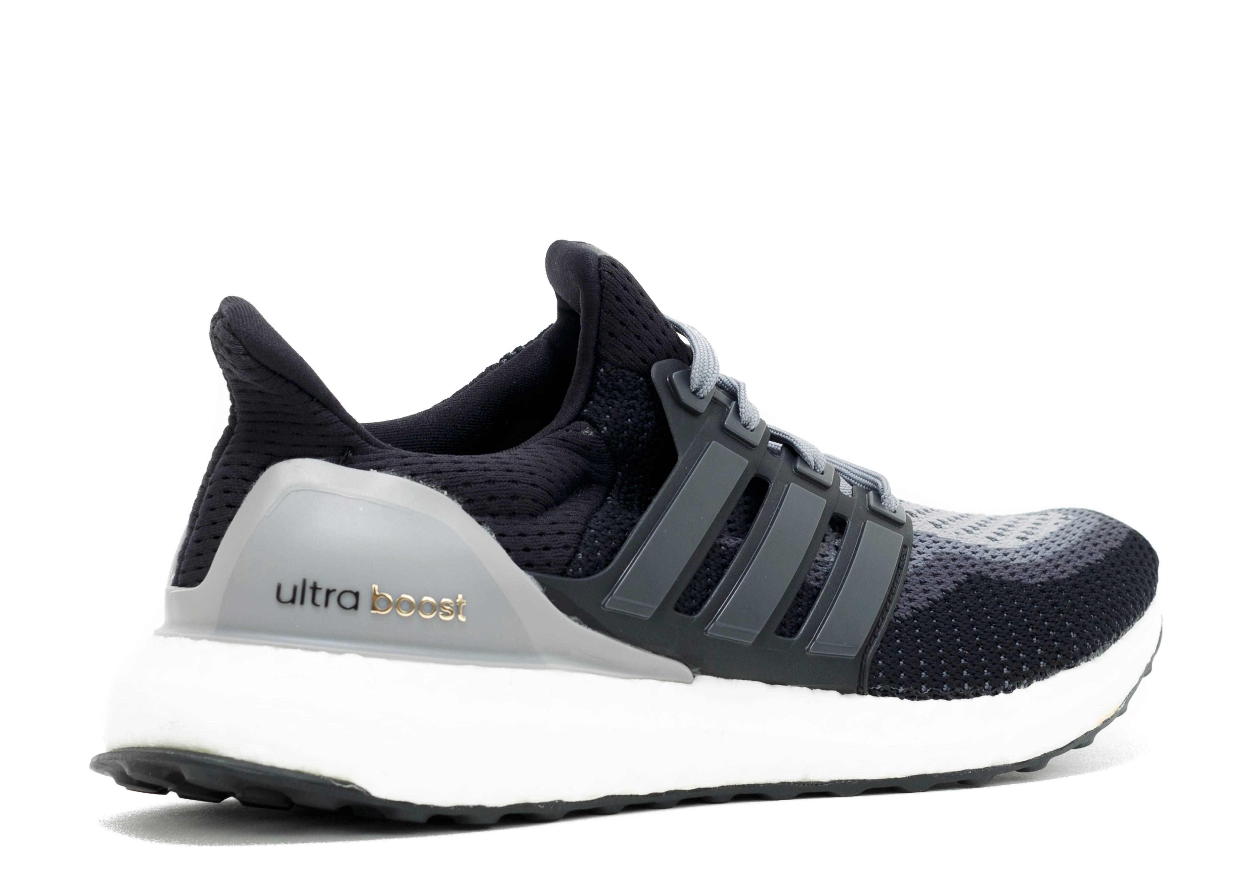 new concept 005d2 6a1fe Ultra Boost W - Adidas - af5141 - core black  black grey   Flight Club