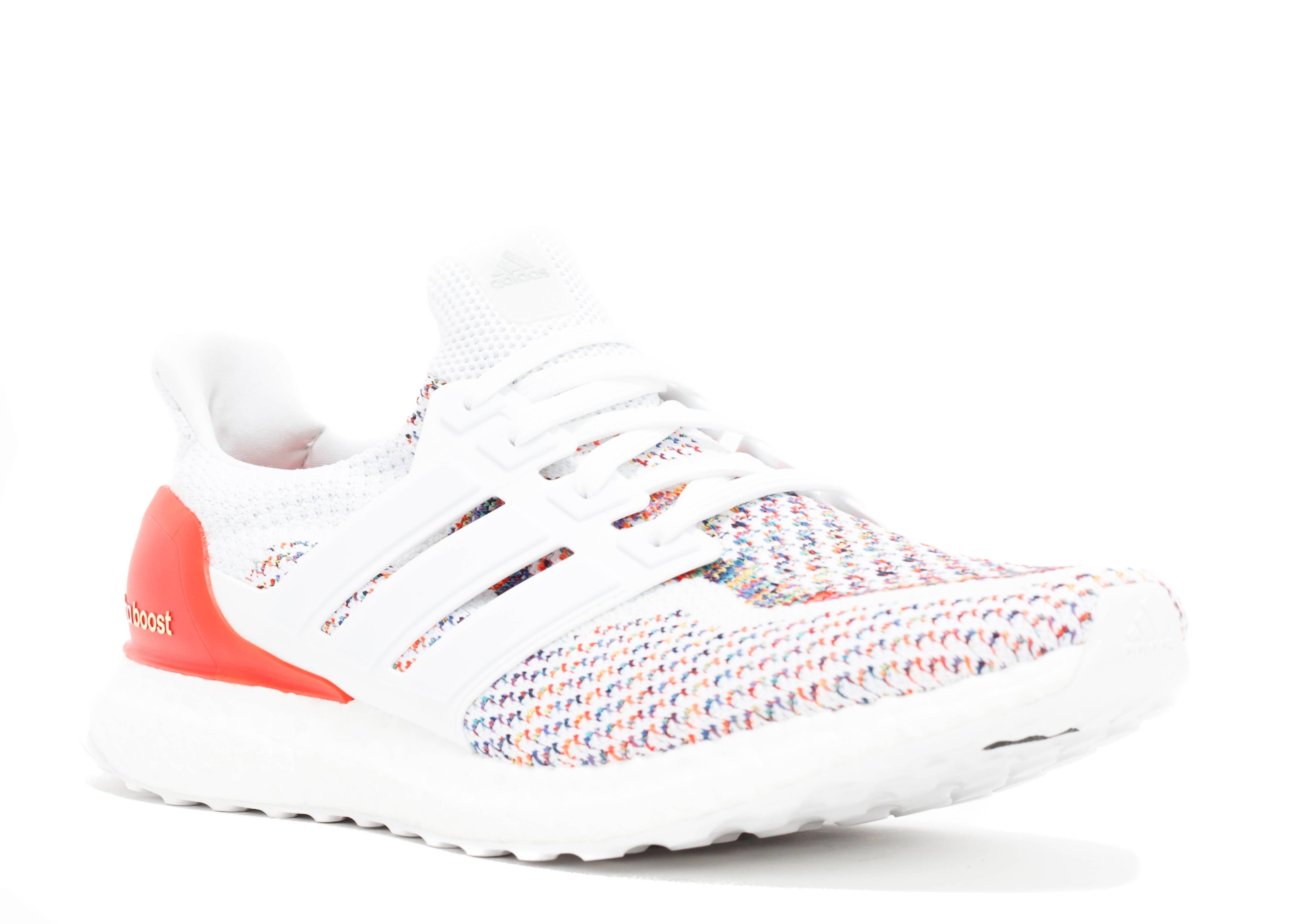 free shipping deebc 7b78b Adidas Ultra Boost 2.0 Multi-Color - 1