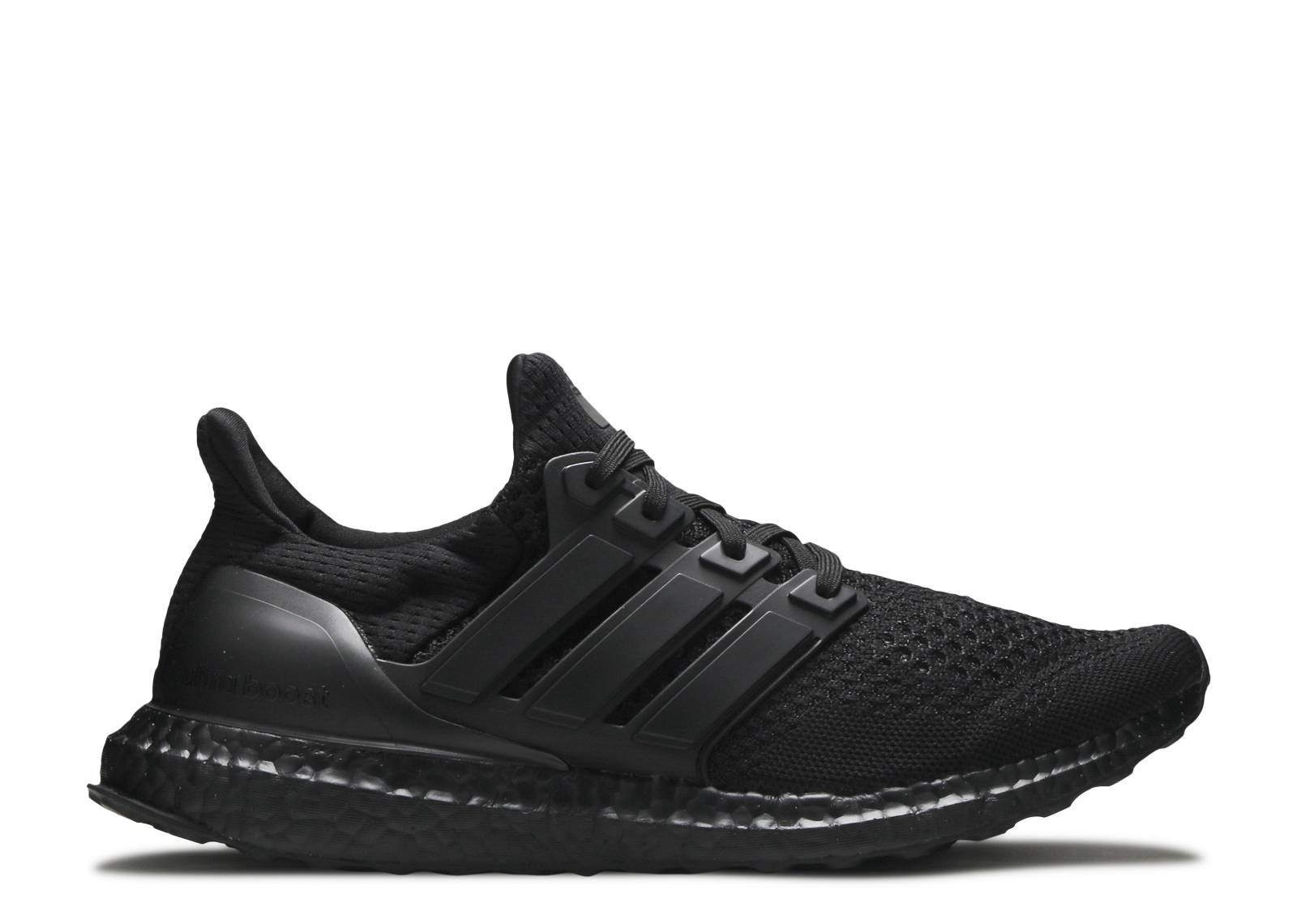 "ultra boost ltd ""triple black"""