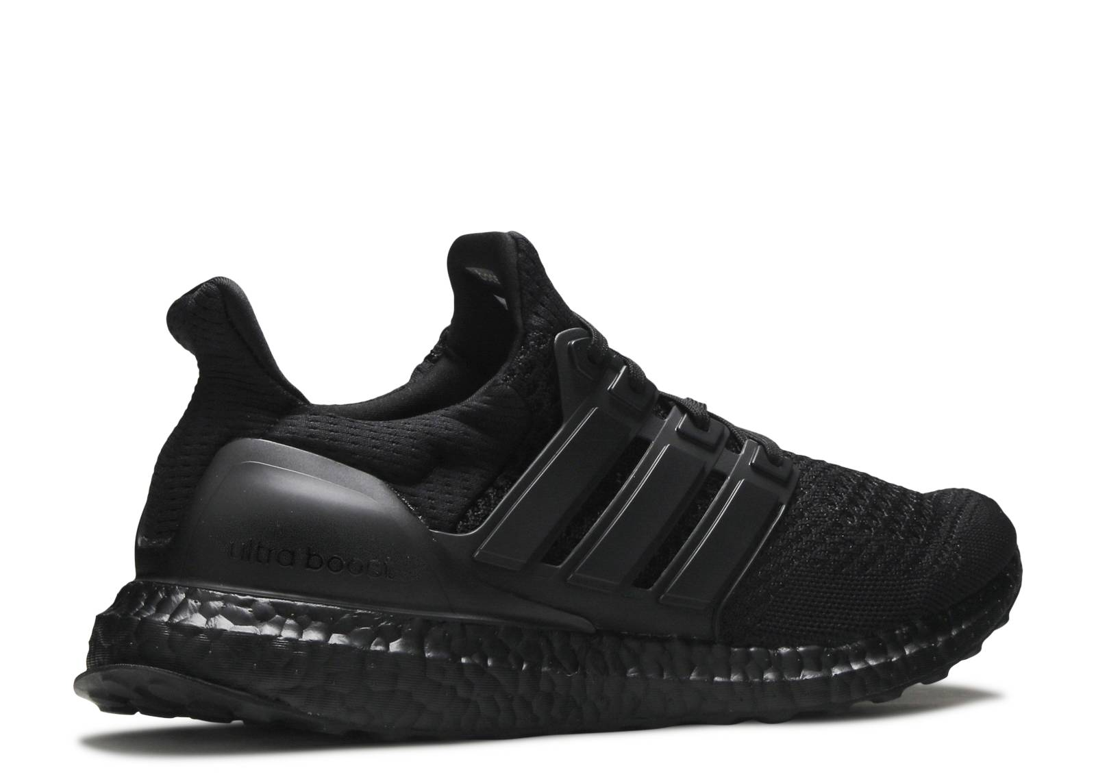 Ultra Boost Adidas Triple Black