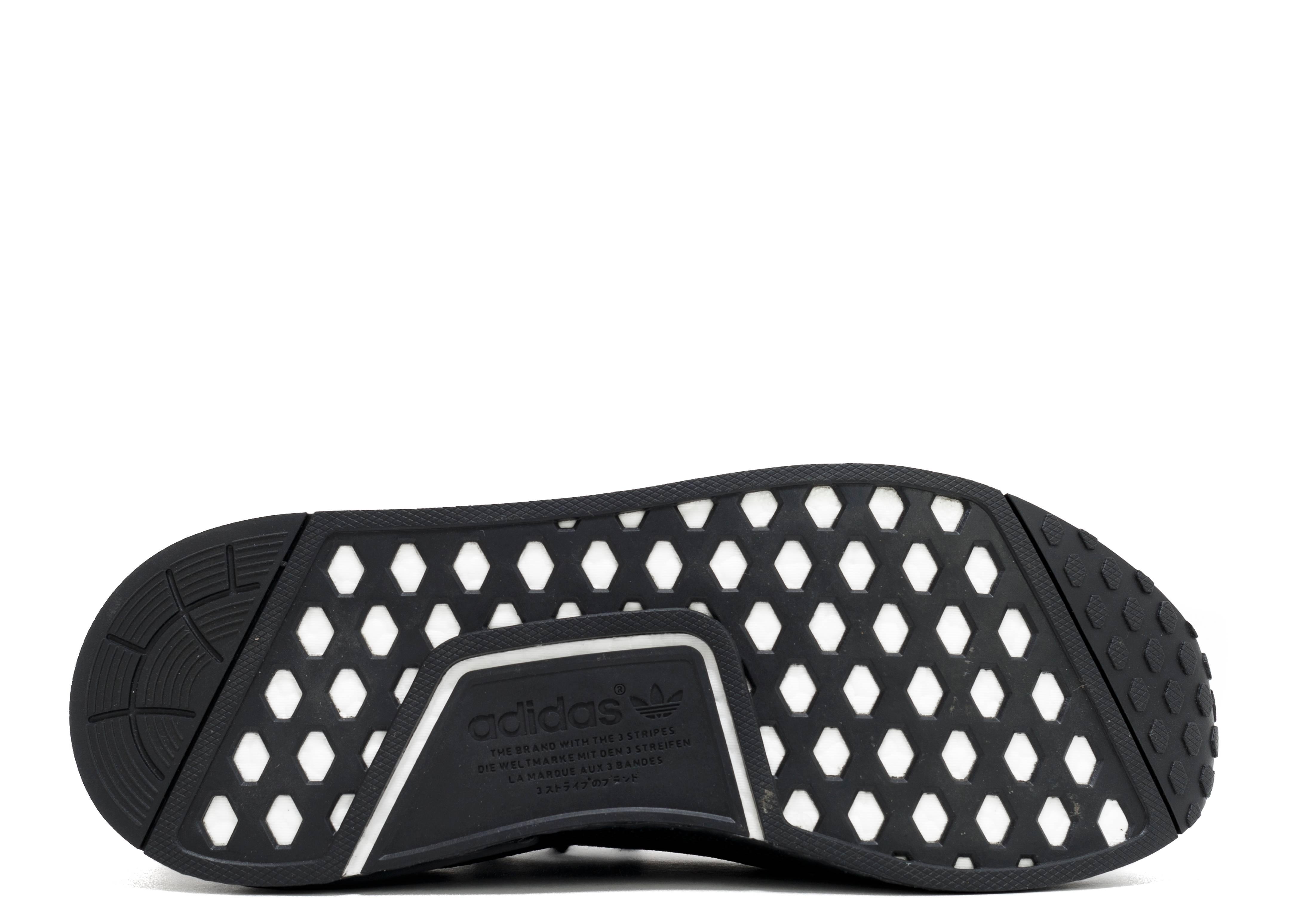 525abdd83bd12 Nmd Pitch Black - Adidas - s80489 - black black