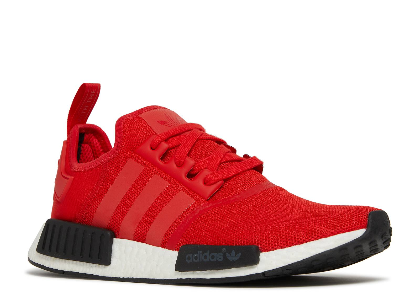 fd6d2c336 Nmd R1 - Adidas - bb1970 - red black