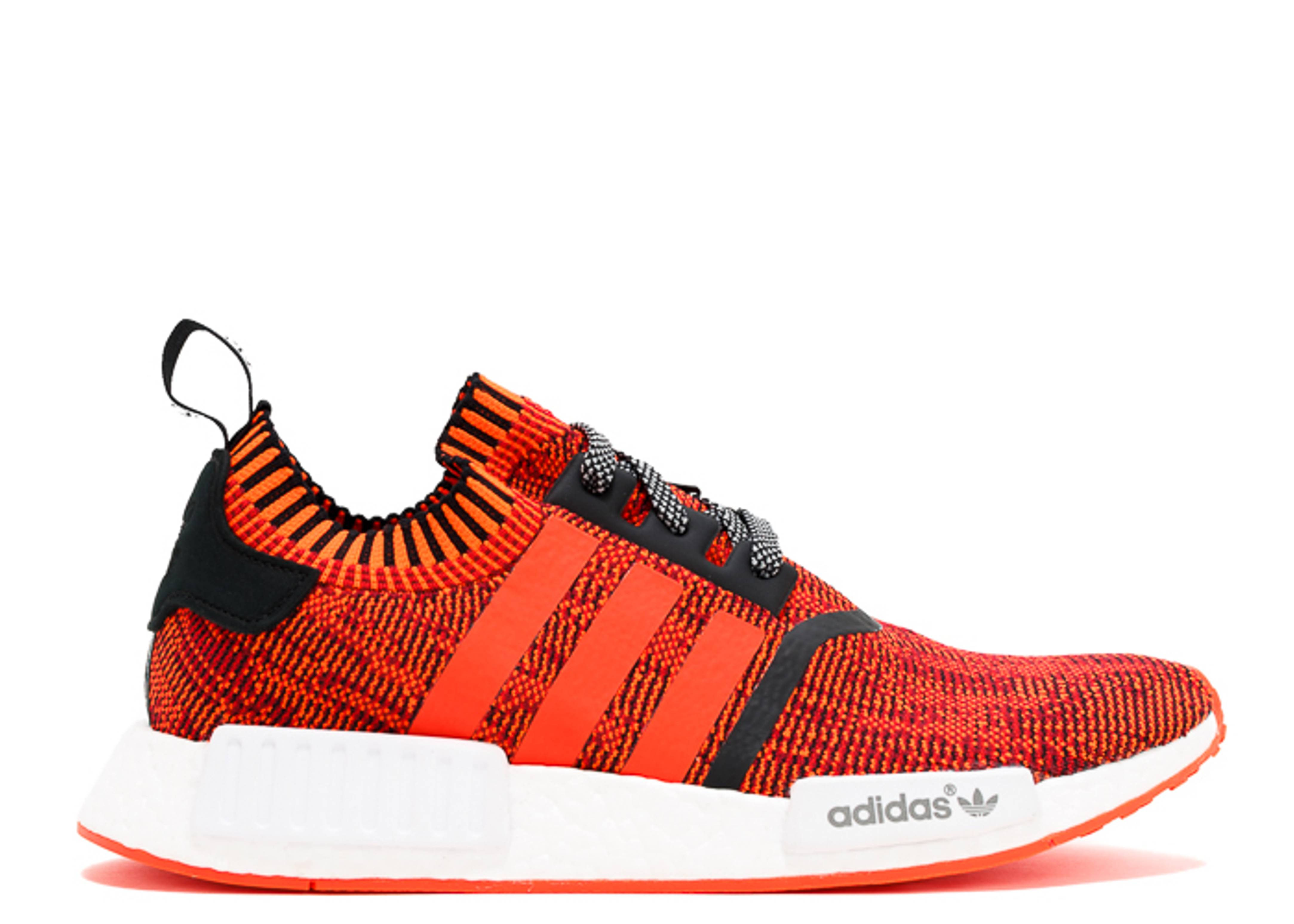 Adidas Nmd R1 Red