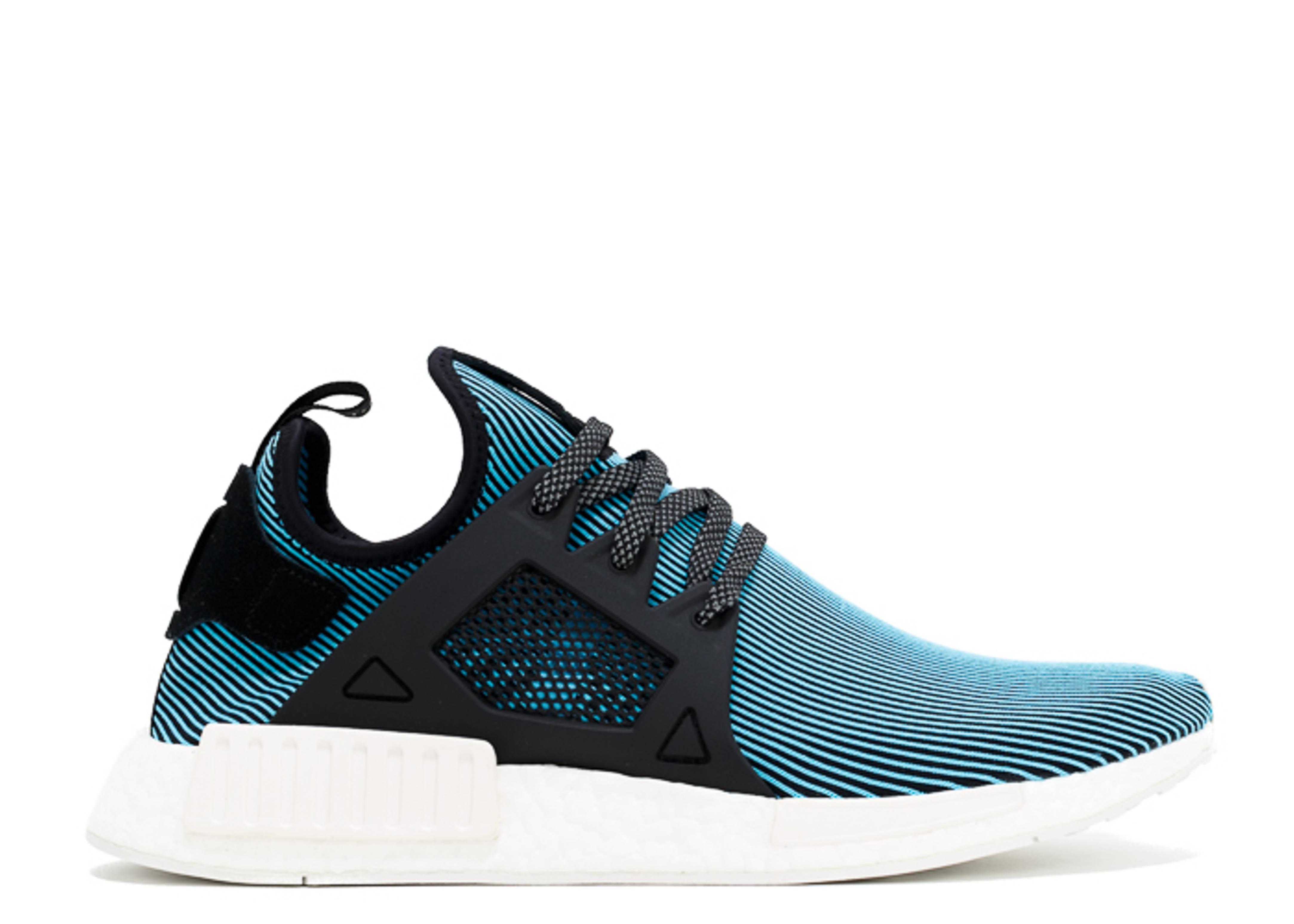 adidas Men Shoes / Sneakers NMD XR1 Primeknit.uk