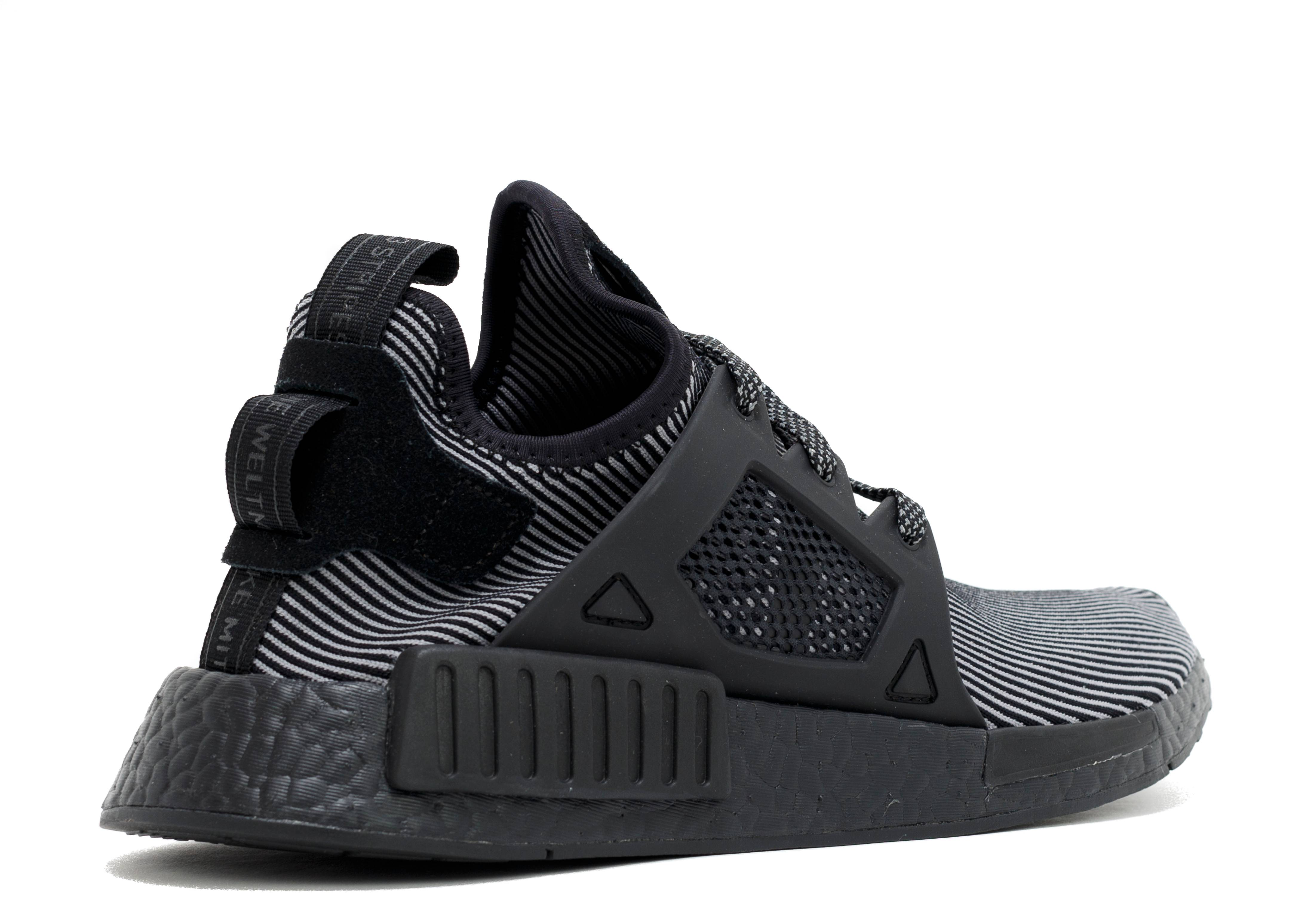 Release Date: adidas NMD XR1 Magenta