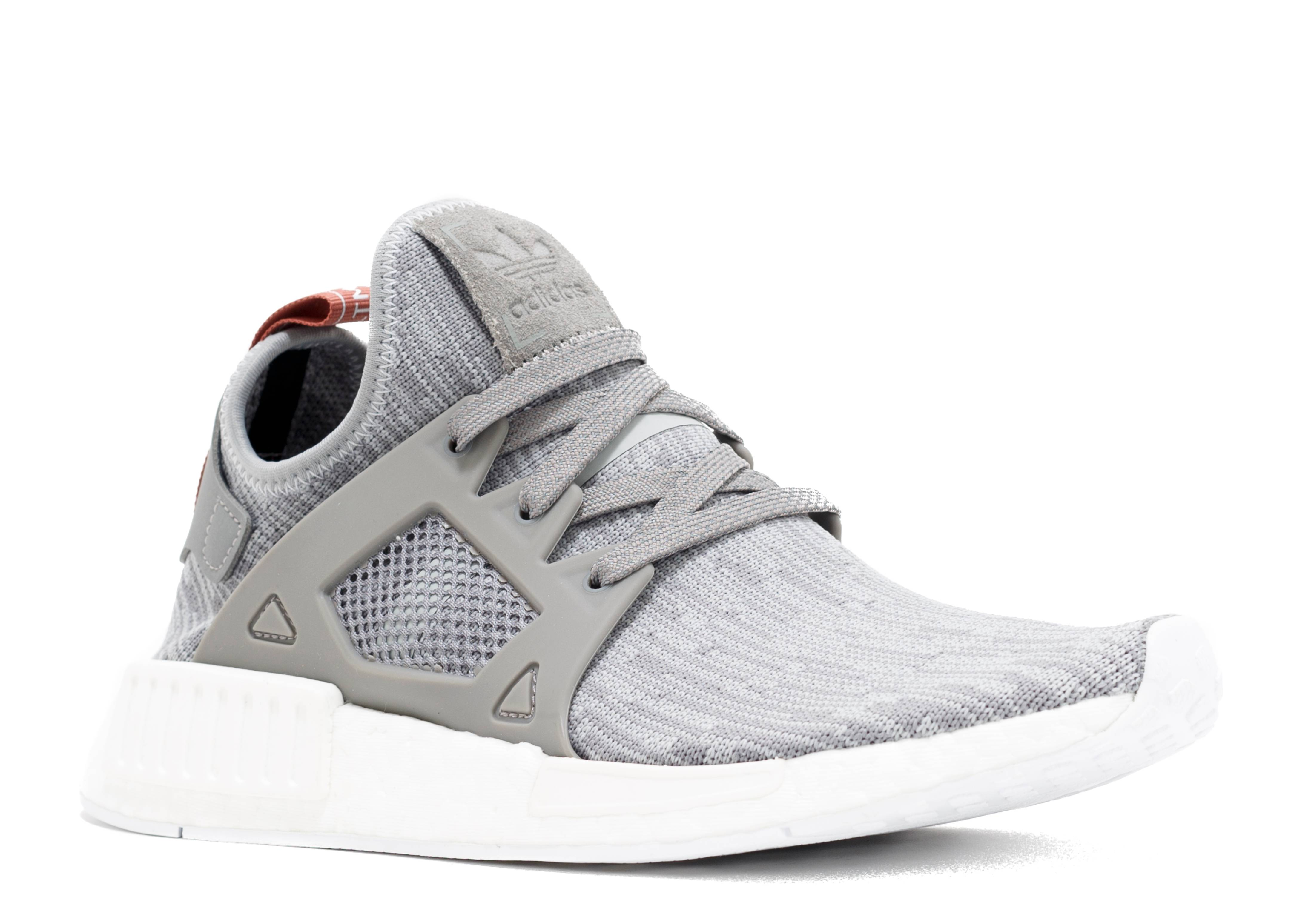 Adidas NMD XR1 OG Black Blue Red Real Boost Review: Topkickss
