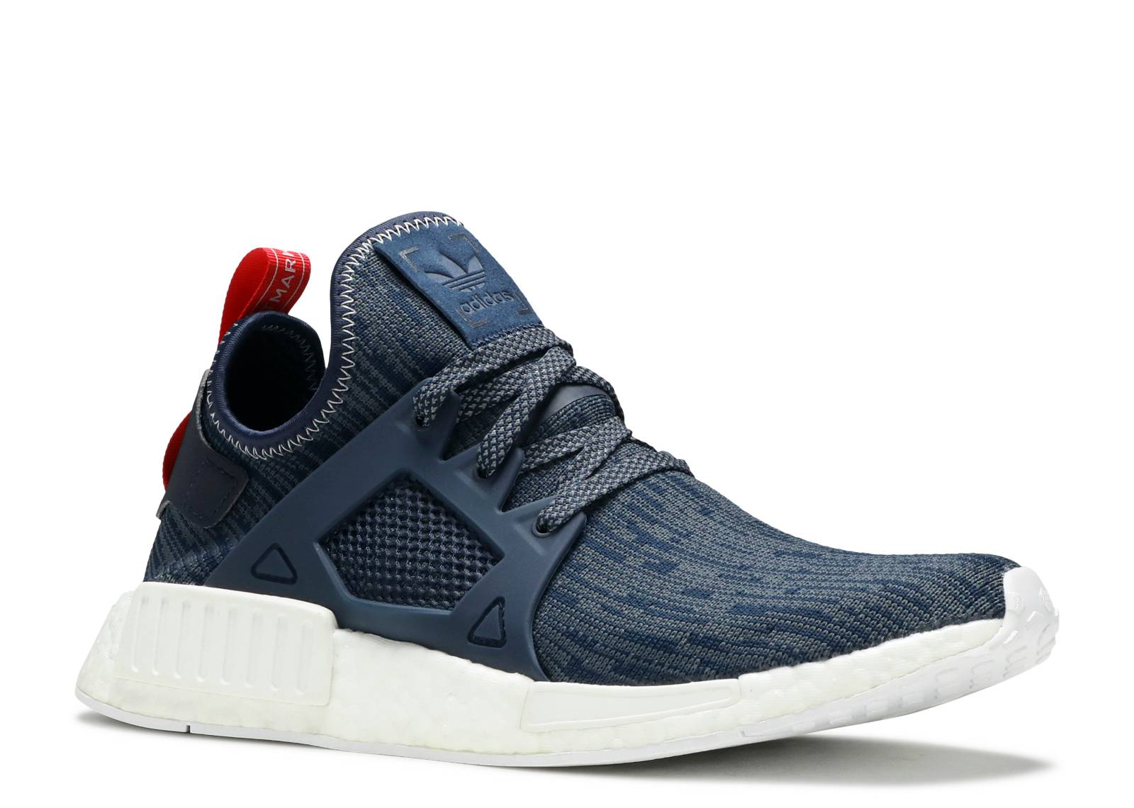 Adidas Nmd Xr1 Red And Blue