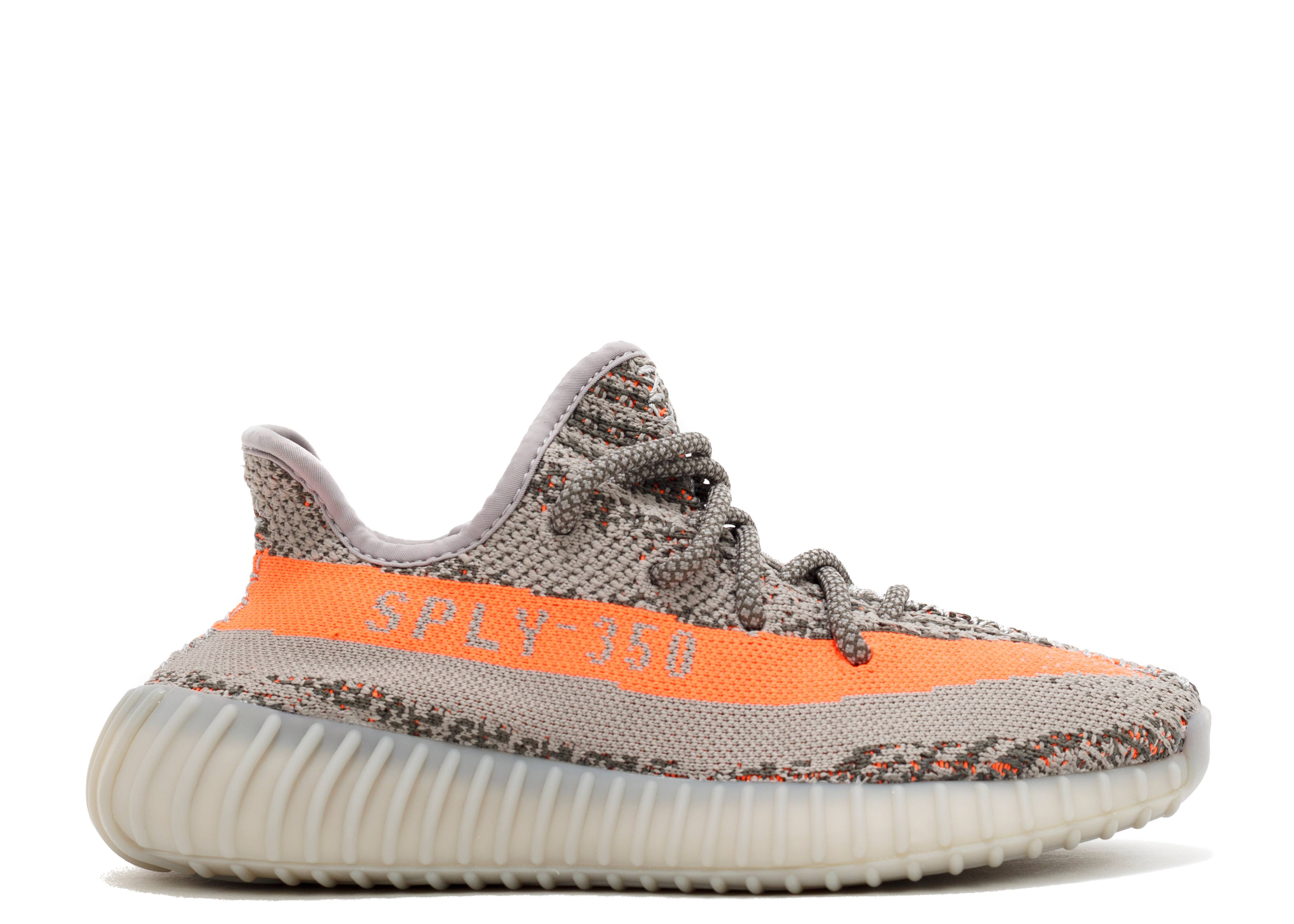 adidas yeezy boost 350 orange