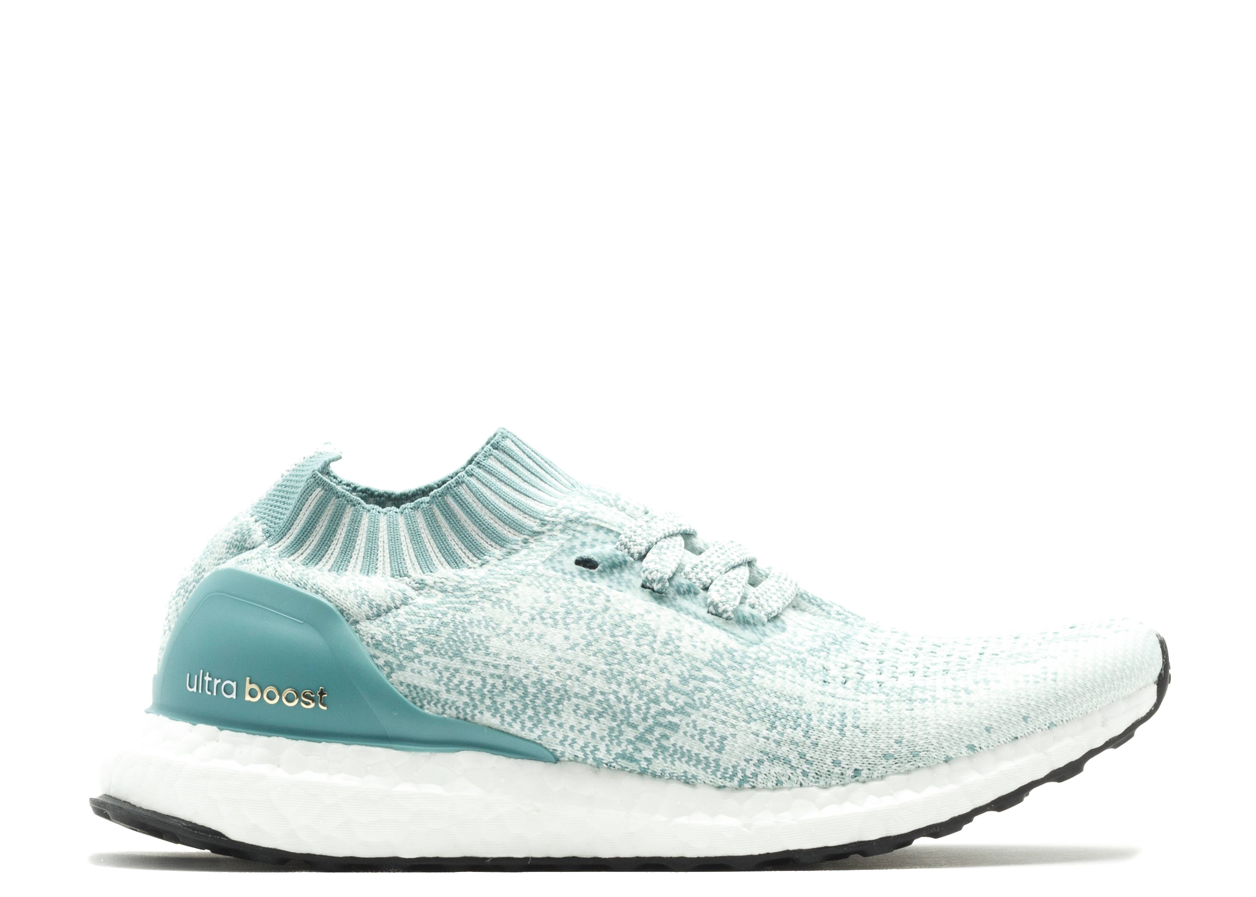 new arrival 30598 c2532 Ultra Boost Uncage W - Adidas - bb3905 - teal white   Flight Club