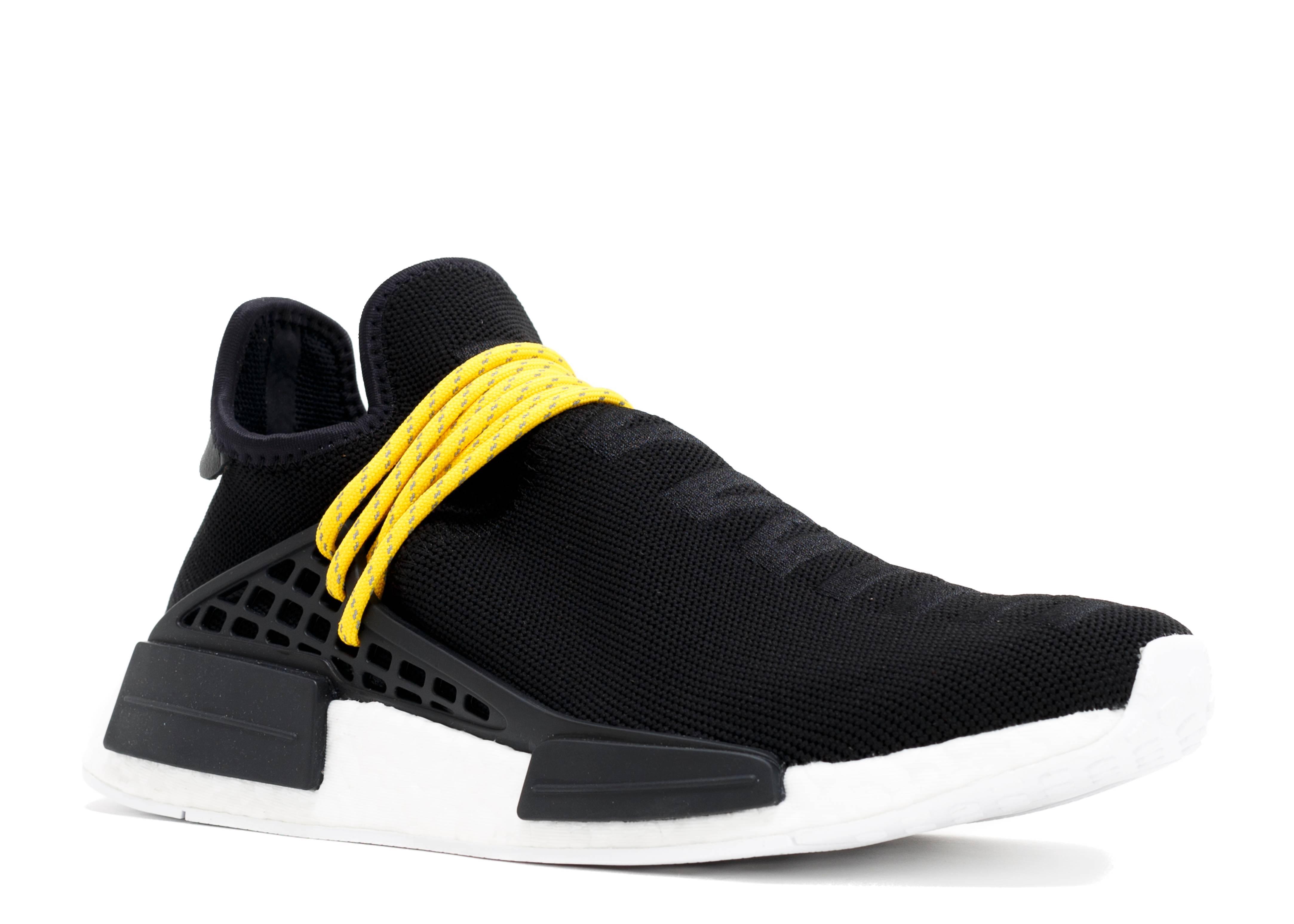 Adidas Human Race Nmd Black