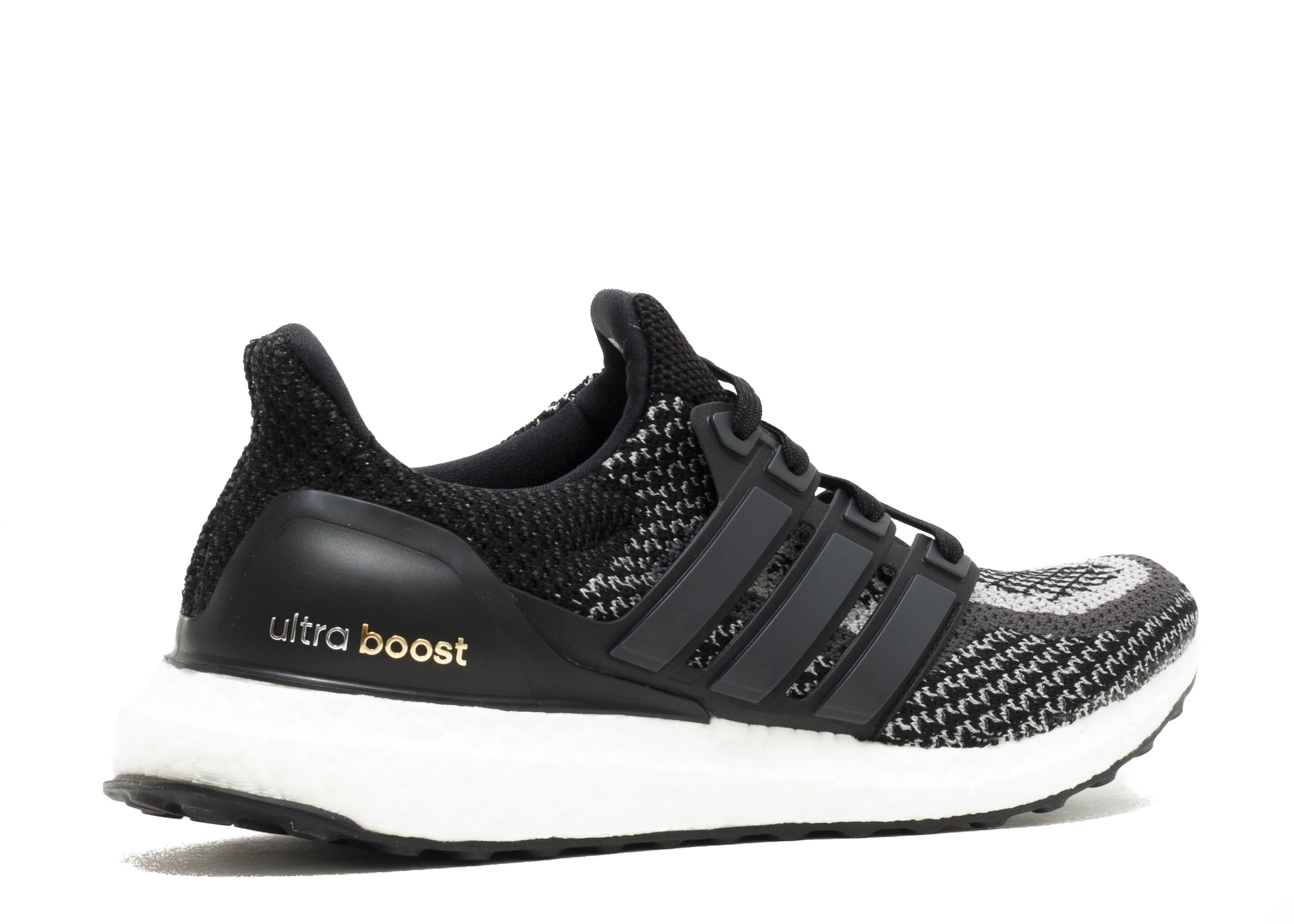 Ultra Boost Ltd \