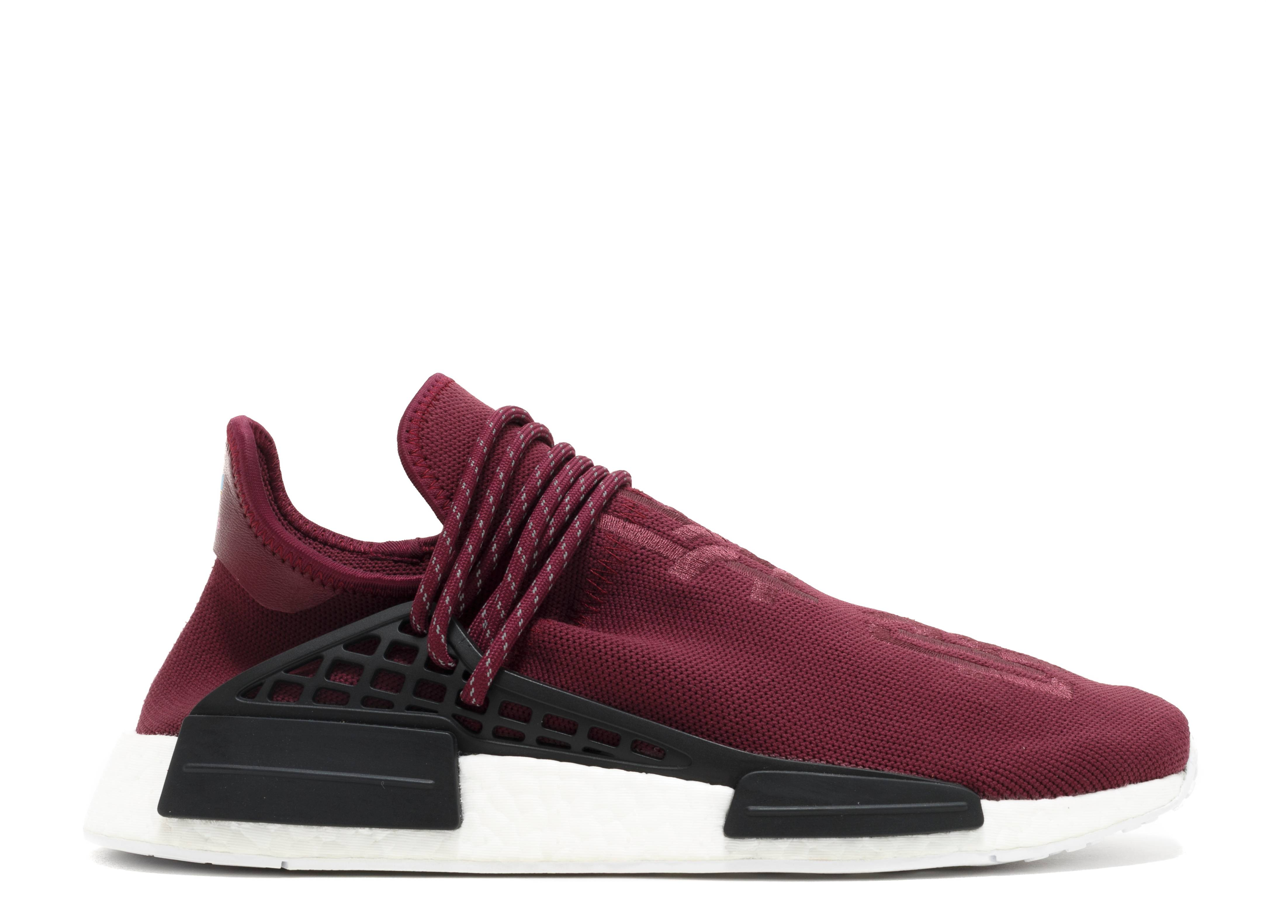 """pw human race nmd """"pharrell friends and family"""""""