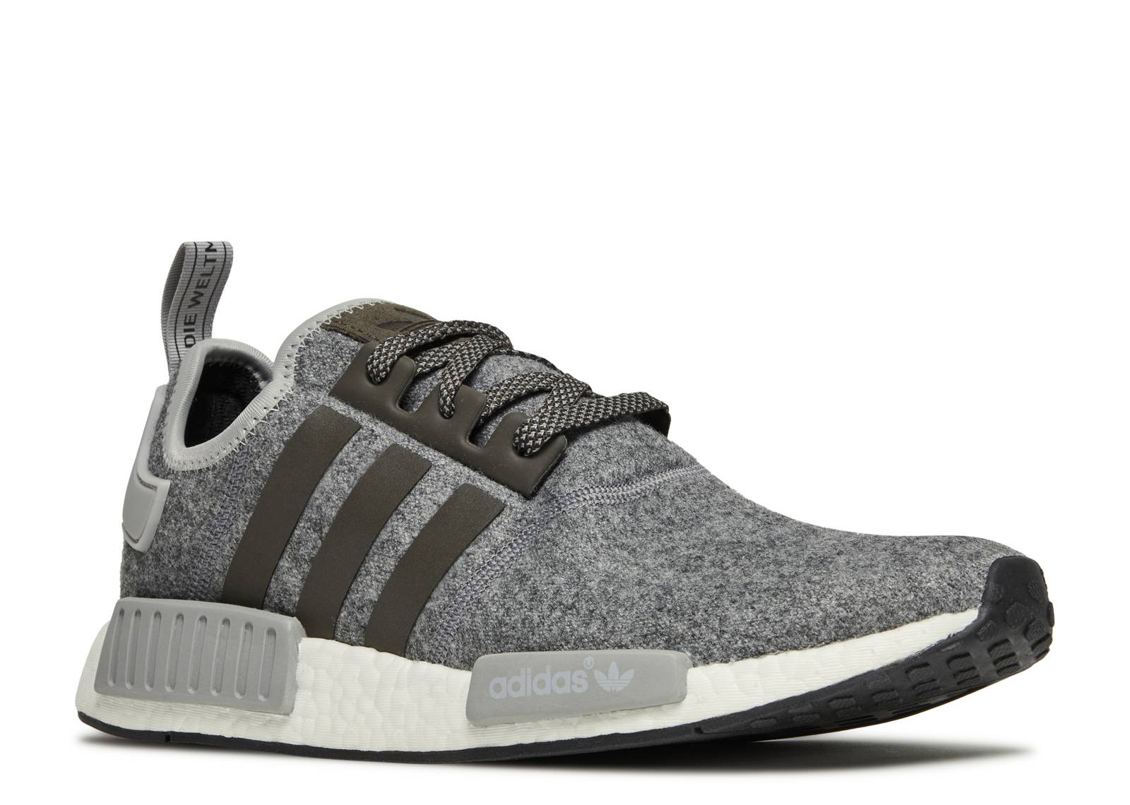 130 adidas NMD Runner R1 Casual Shoes Collegiate Navy