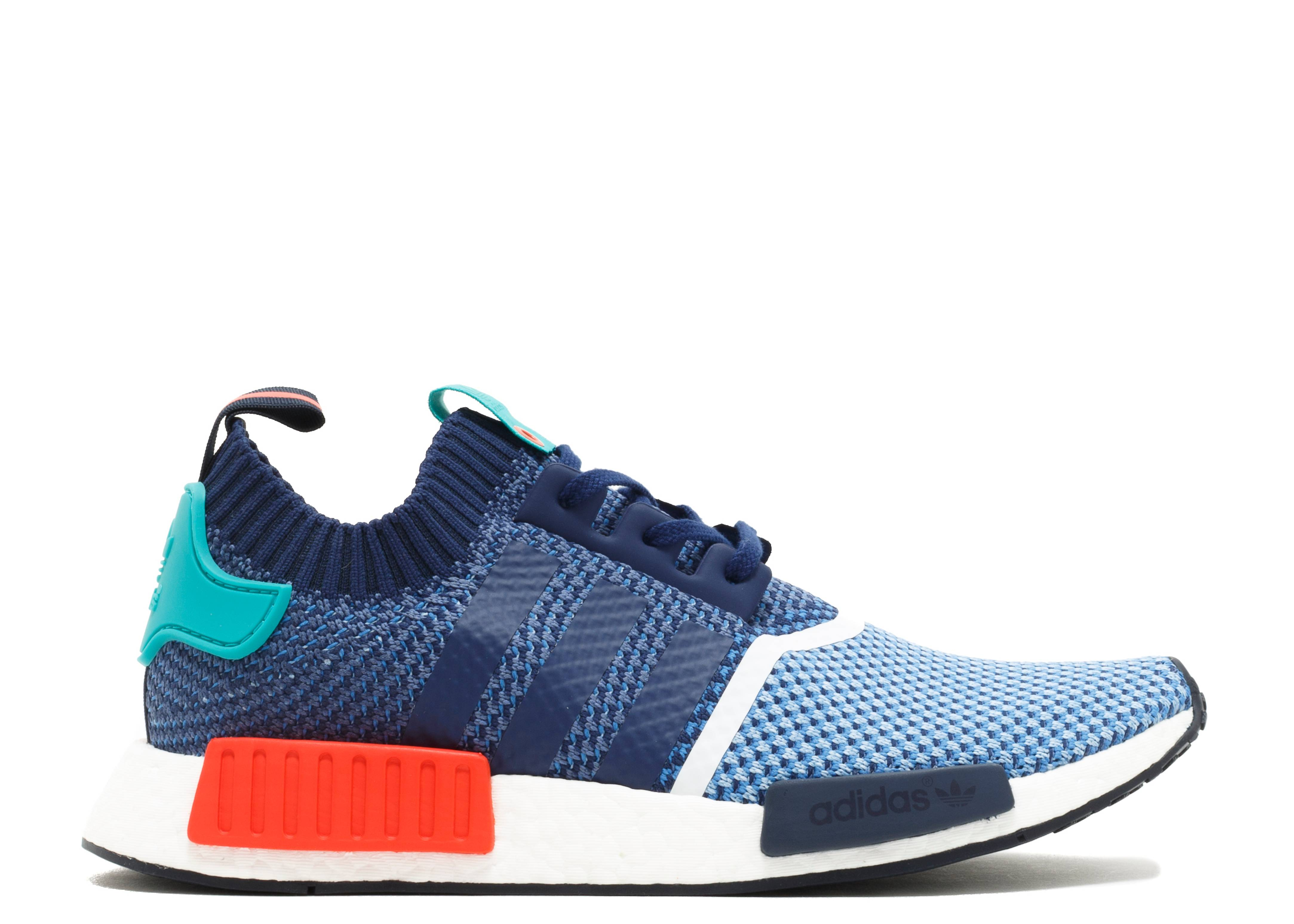 Packers Shoes X Adidas Nmd R Pk