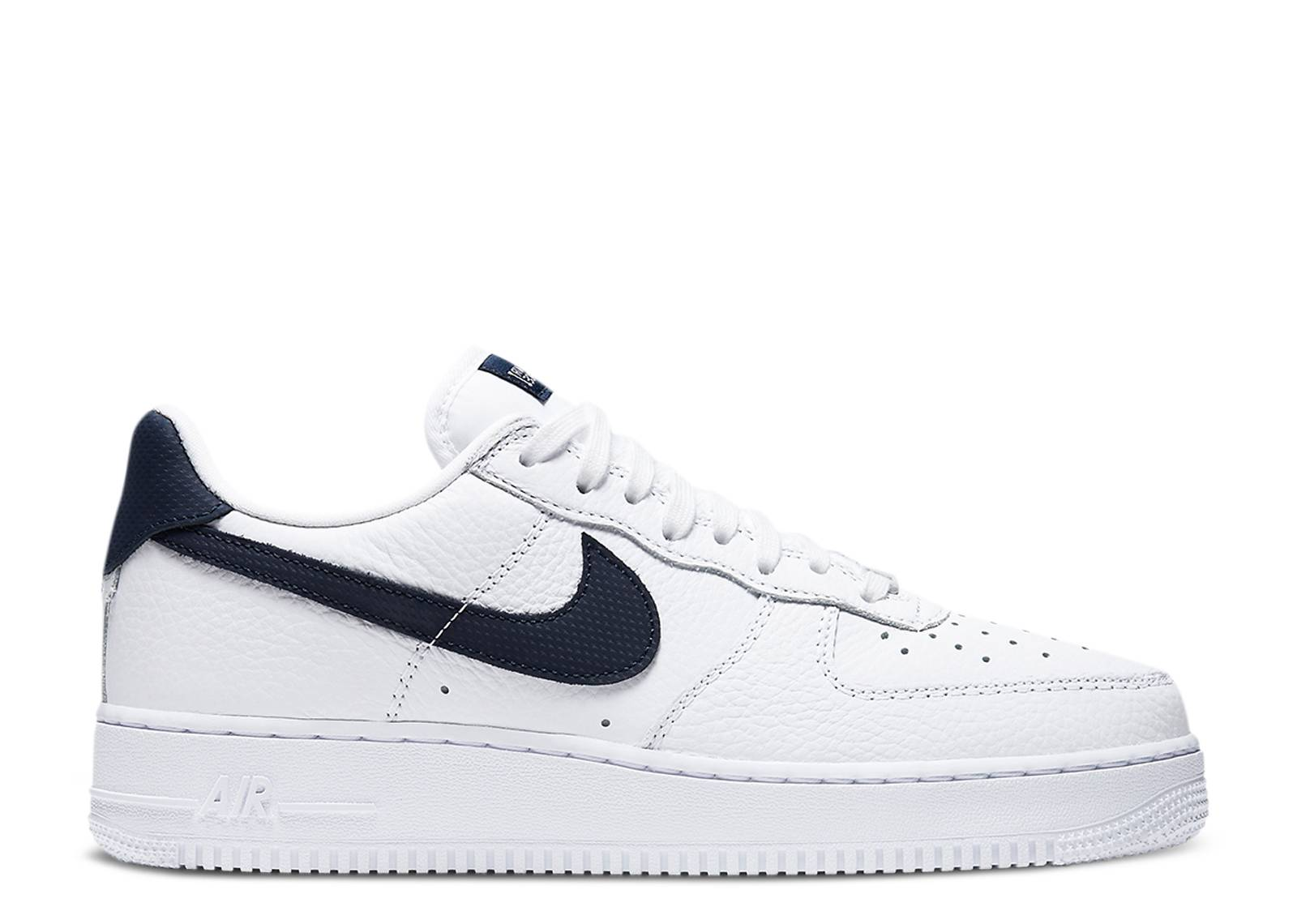 Air Force 1 Craft 'White Obsidian'