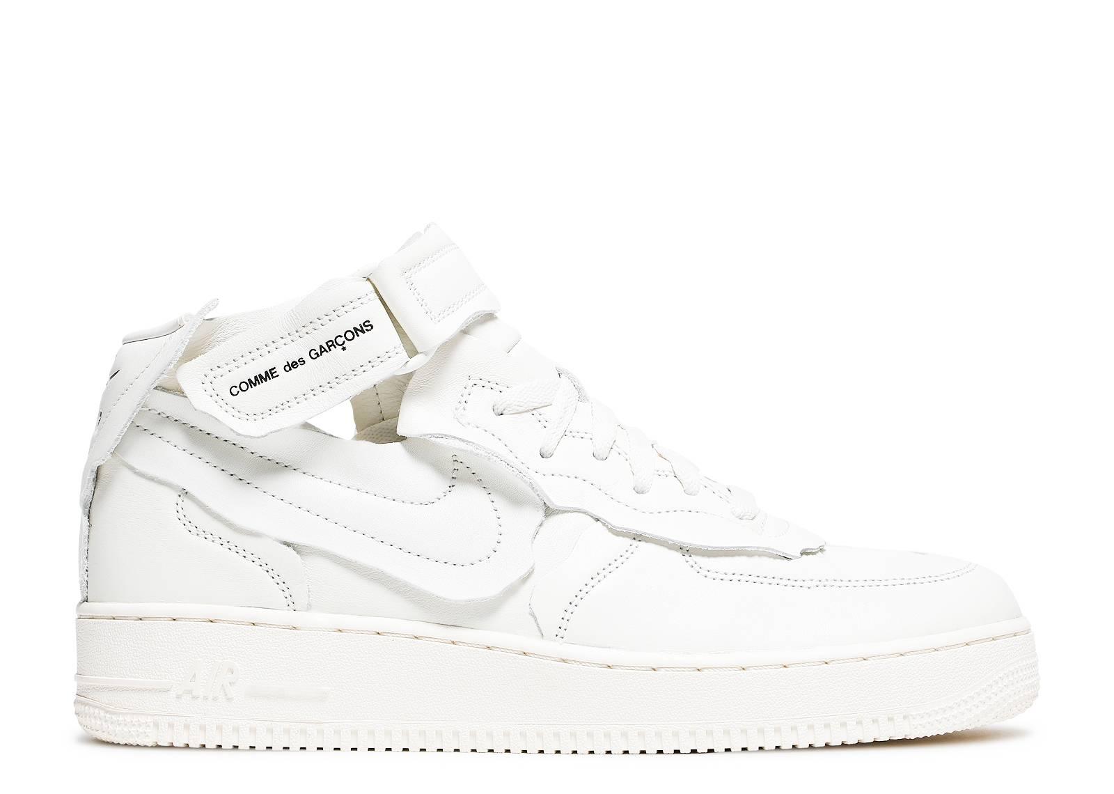 Nike Air Force 1 Mid Sneakers | Flight Club