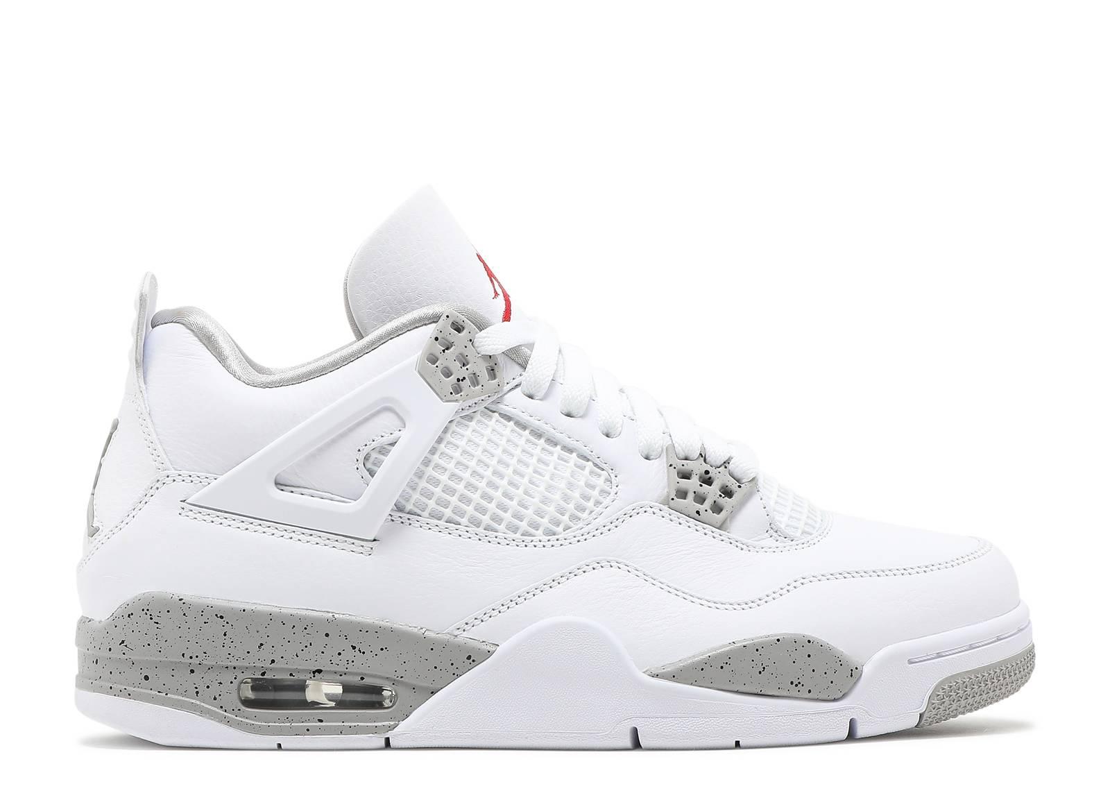 Air Jordan 4 Sneakers   Flight Club