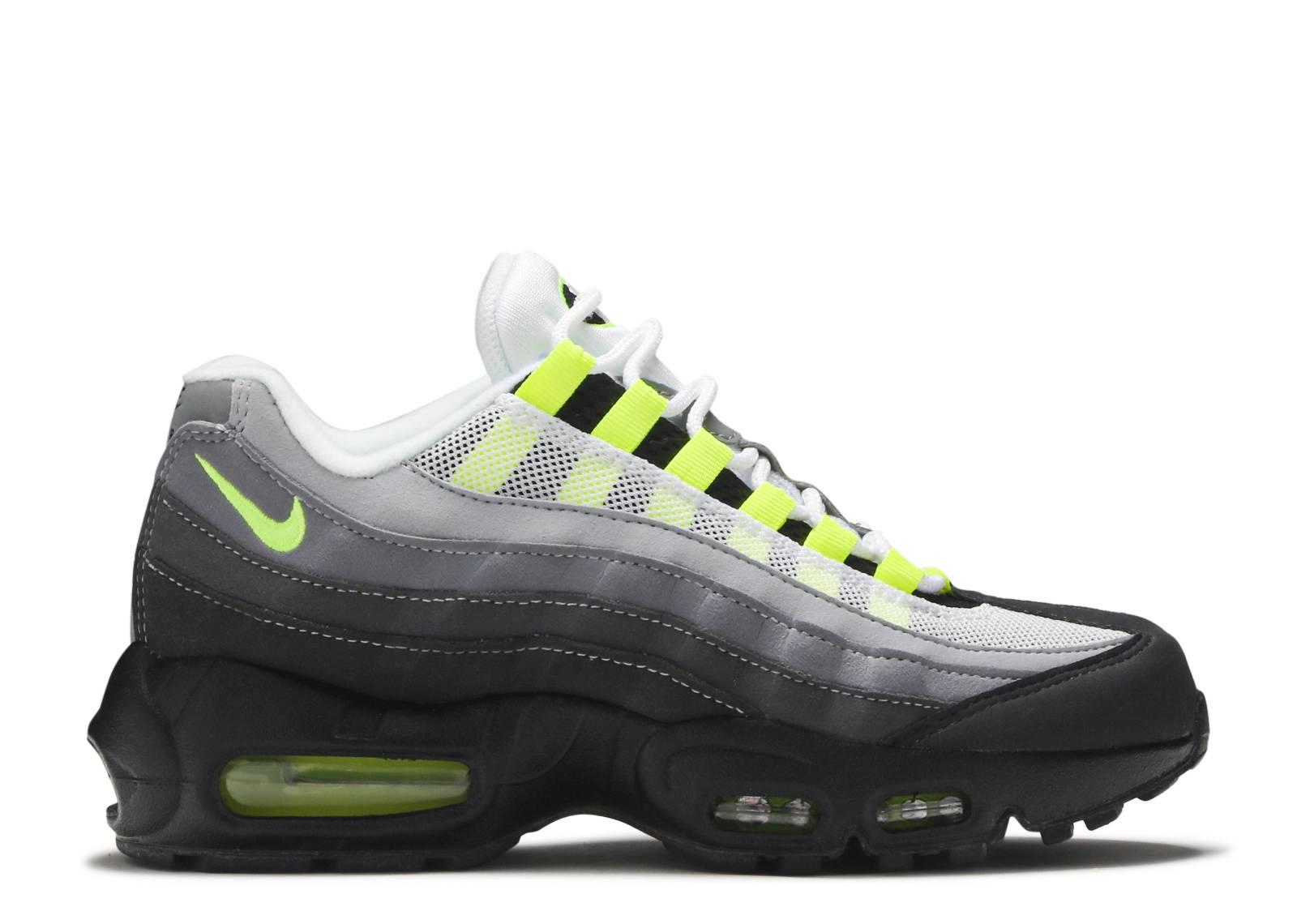 recuperar riqueza capital  Nike Air Max 95 Sneakers | Flight Club
