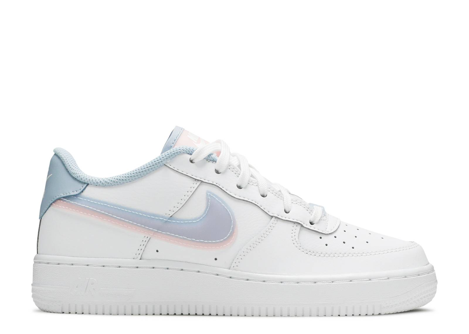 Air Force 1 LV8 GS 'Double Swoosh'