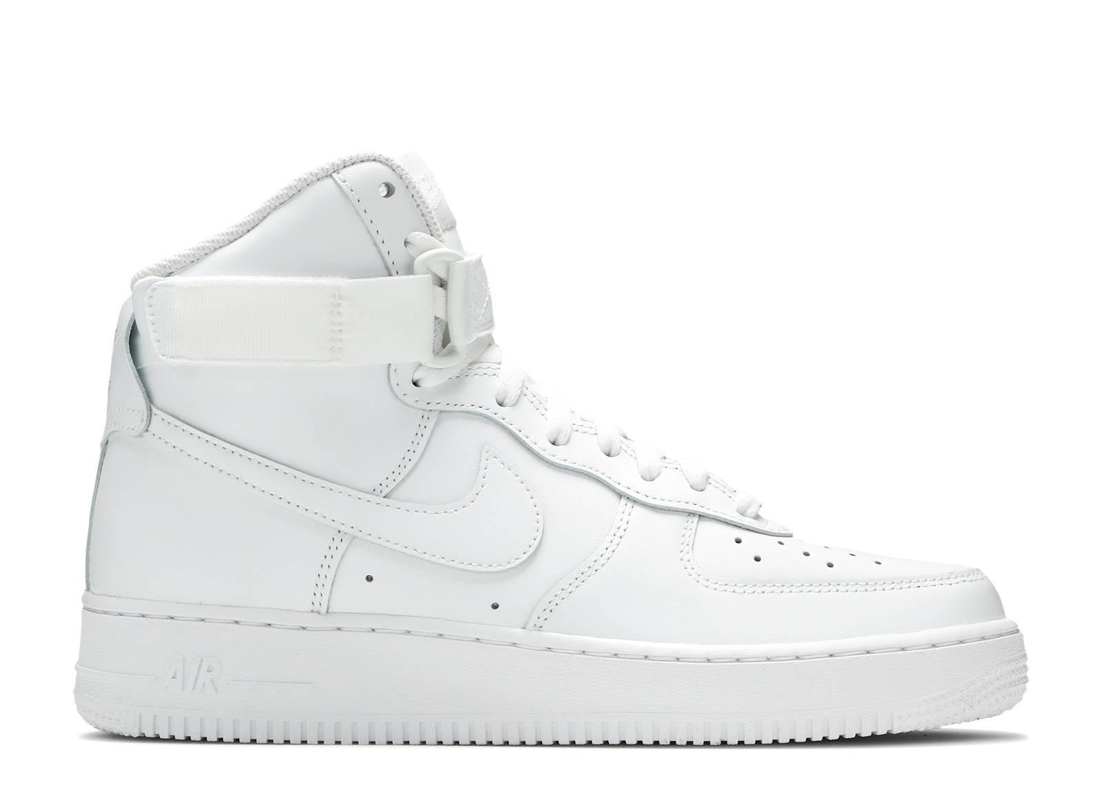 Nike Air Force 1 High Sneakers   Flight Club