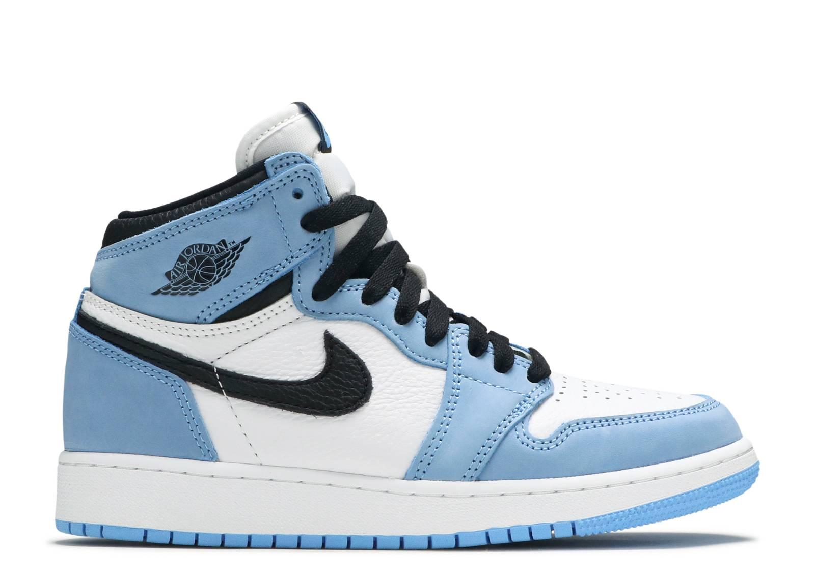 High Top Air Jordan Sneakers | Flight Club