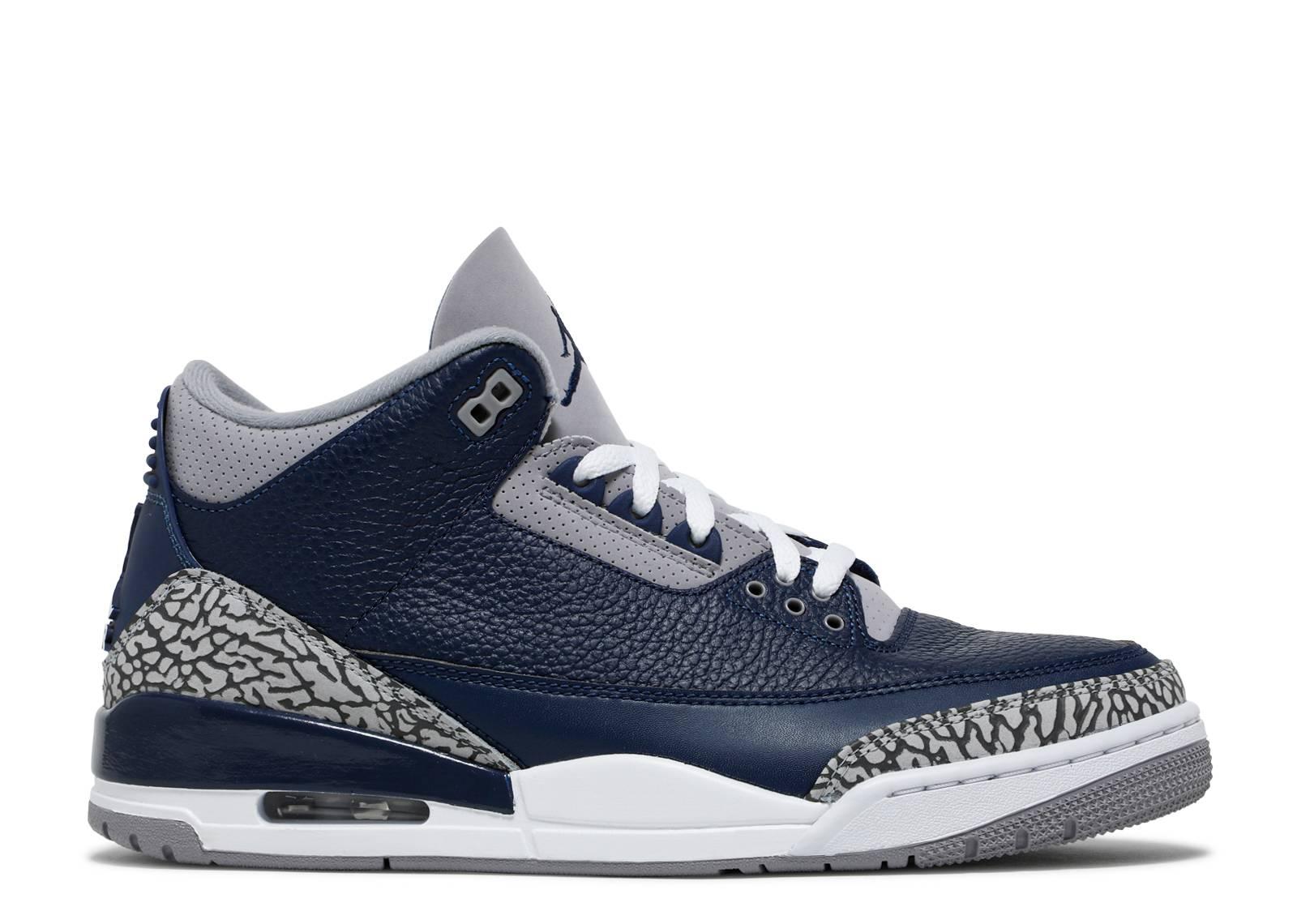 Air Jordan 3 Sneakers   Flight Club