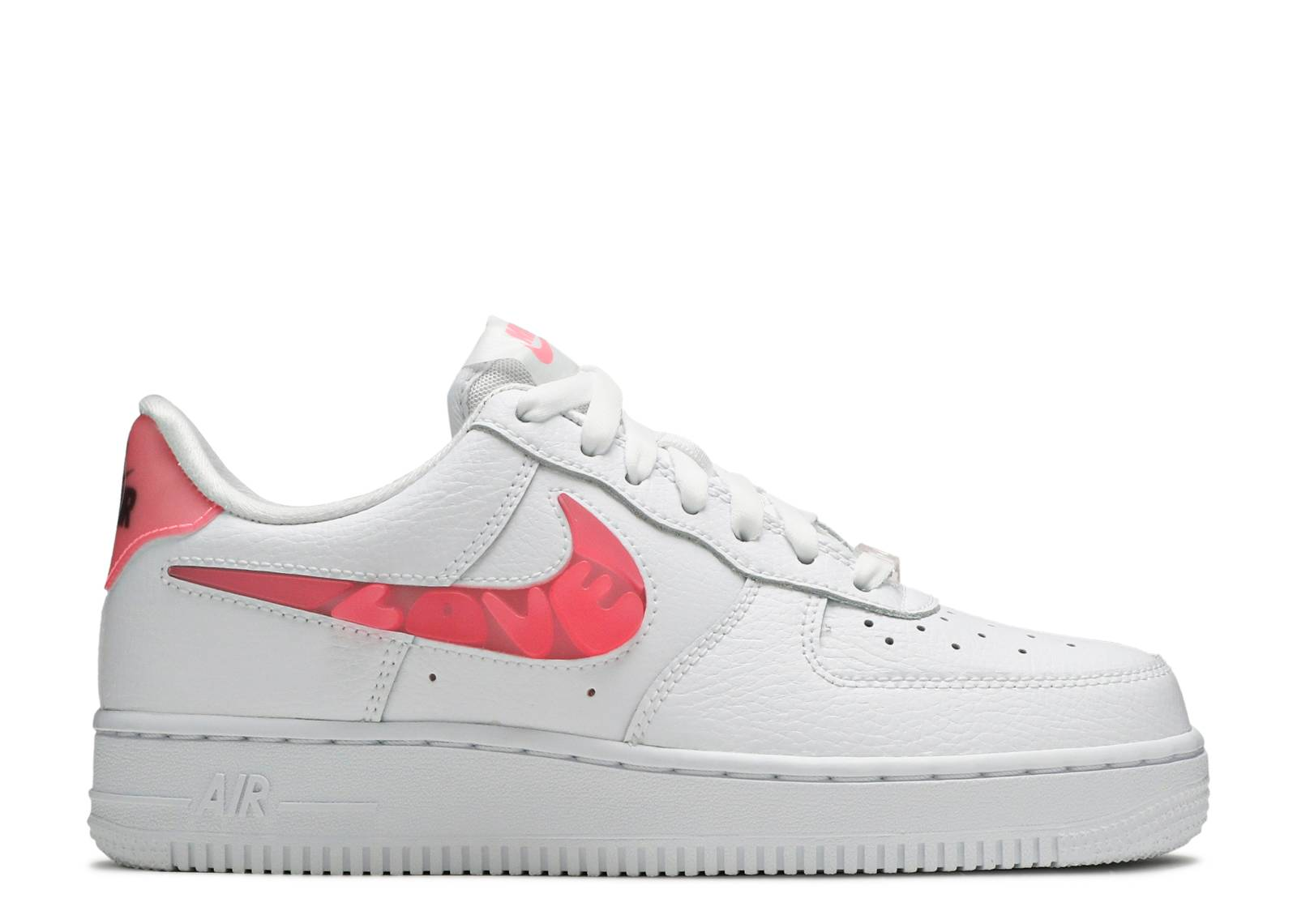 Wmns Air Force 1 '07 SE 'Love For All'