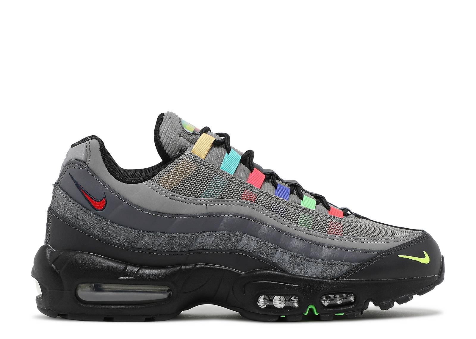Nike Air Max 95 Sneakers | Flight Club