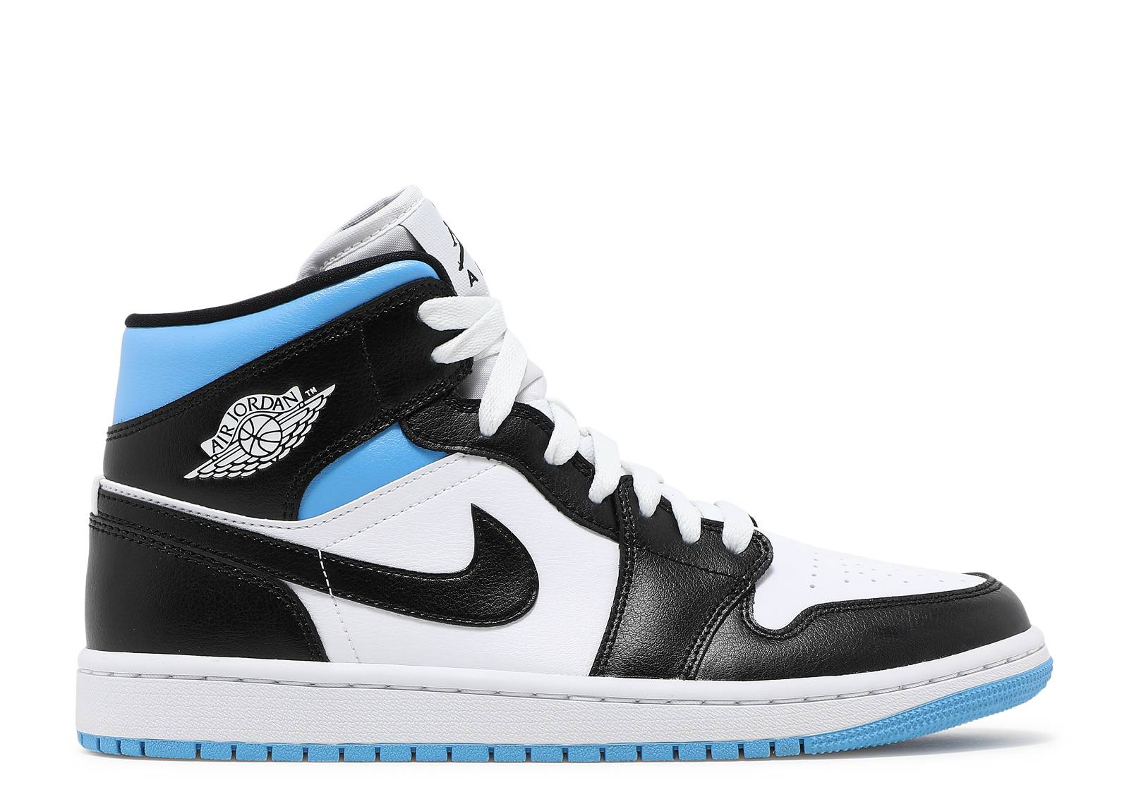 Mid Top Air Jordan Sneakers | Flight Club