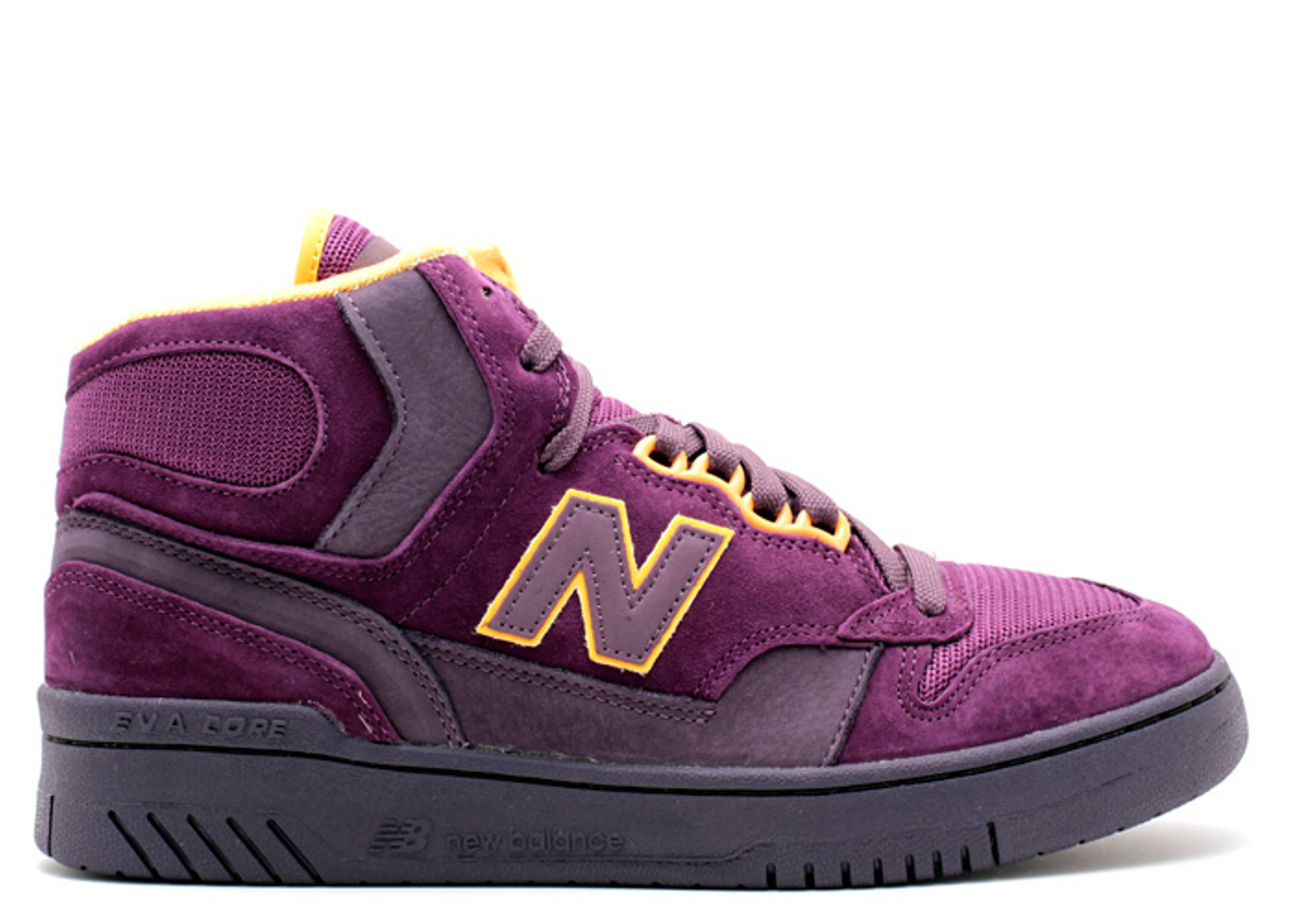 """p740 """"packer shoes """"purple reign"""""""""""