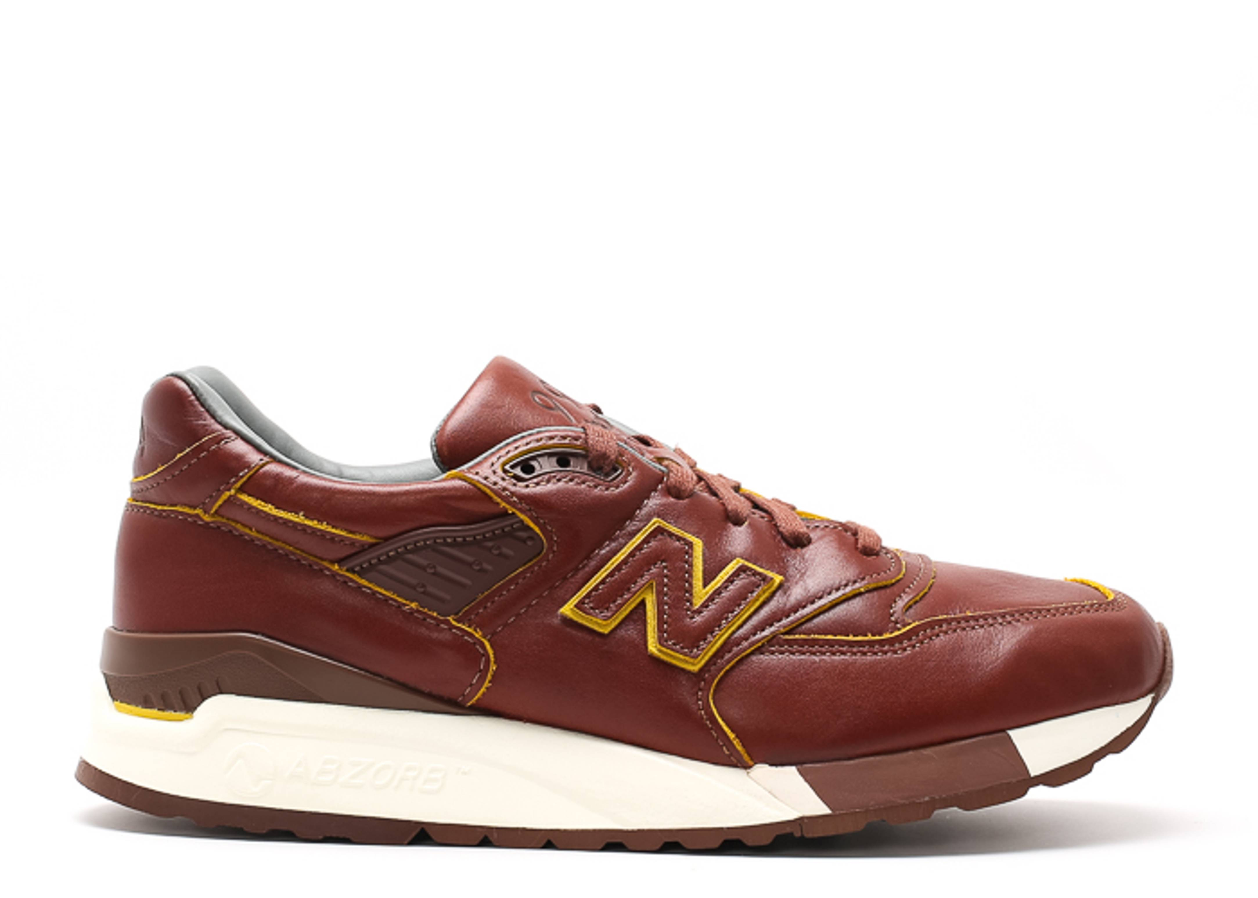 """m998 """"horween leather"""""""