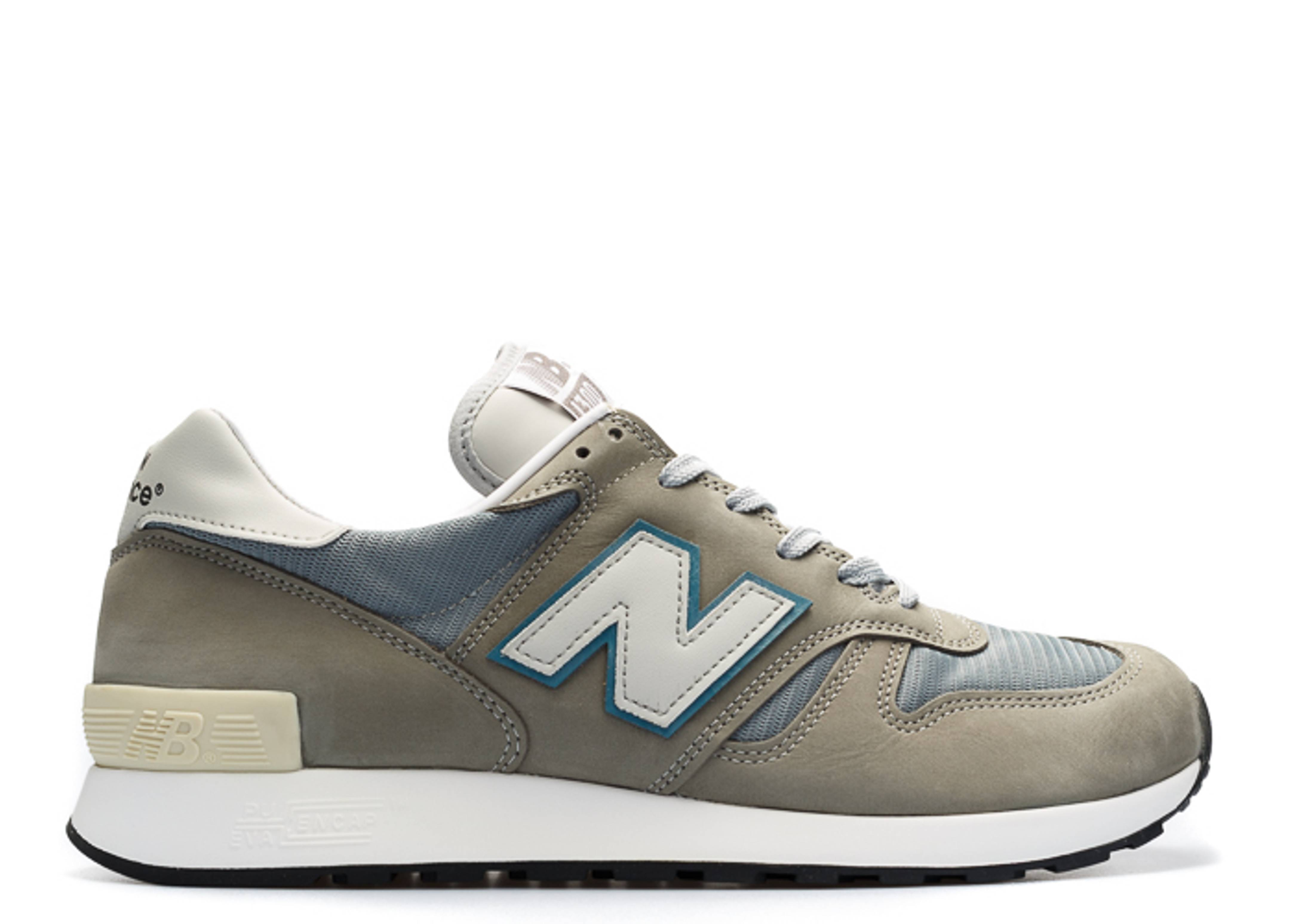 Scarpe Männer New Balance M1300 Made In The Usa Moby Dick