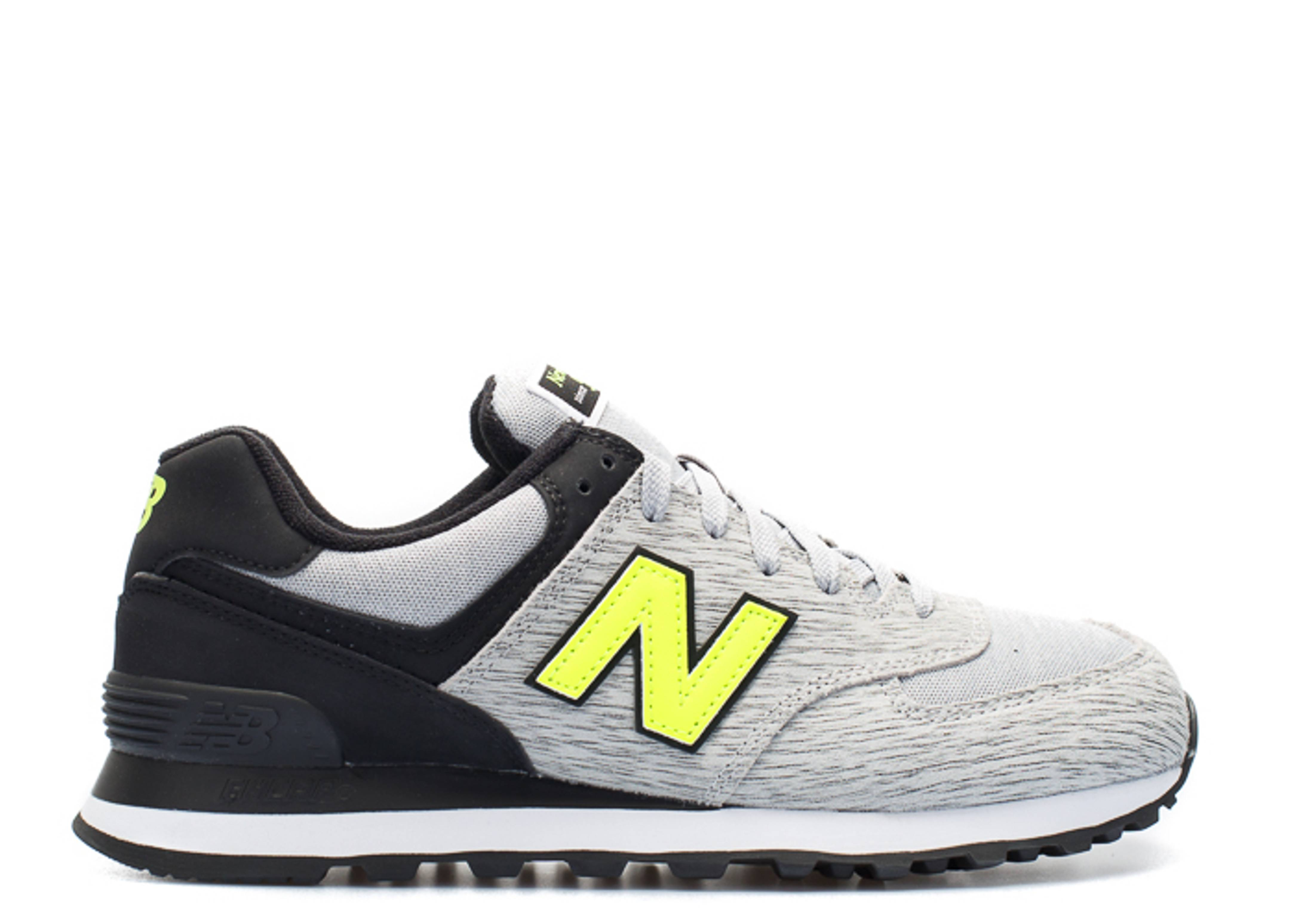 new balance wl574 grey