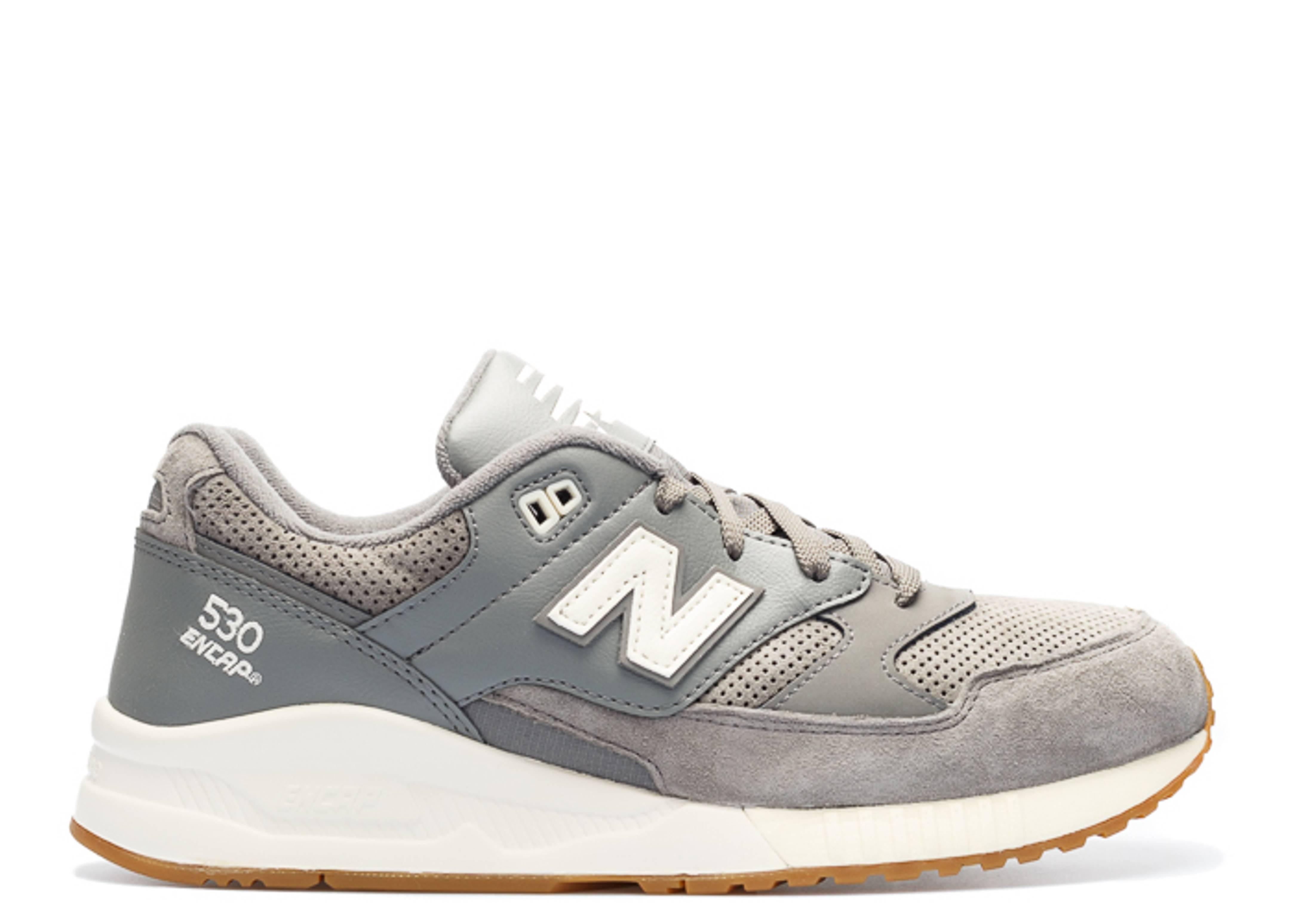 new balance 530 beige gum