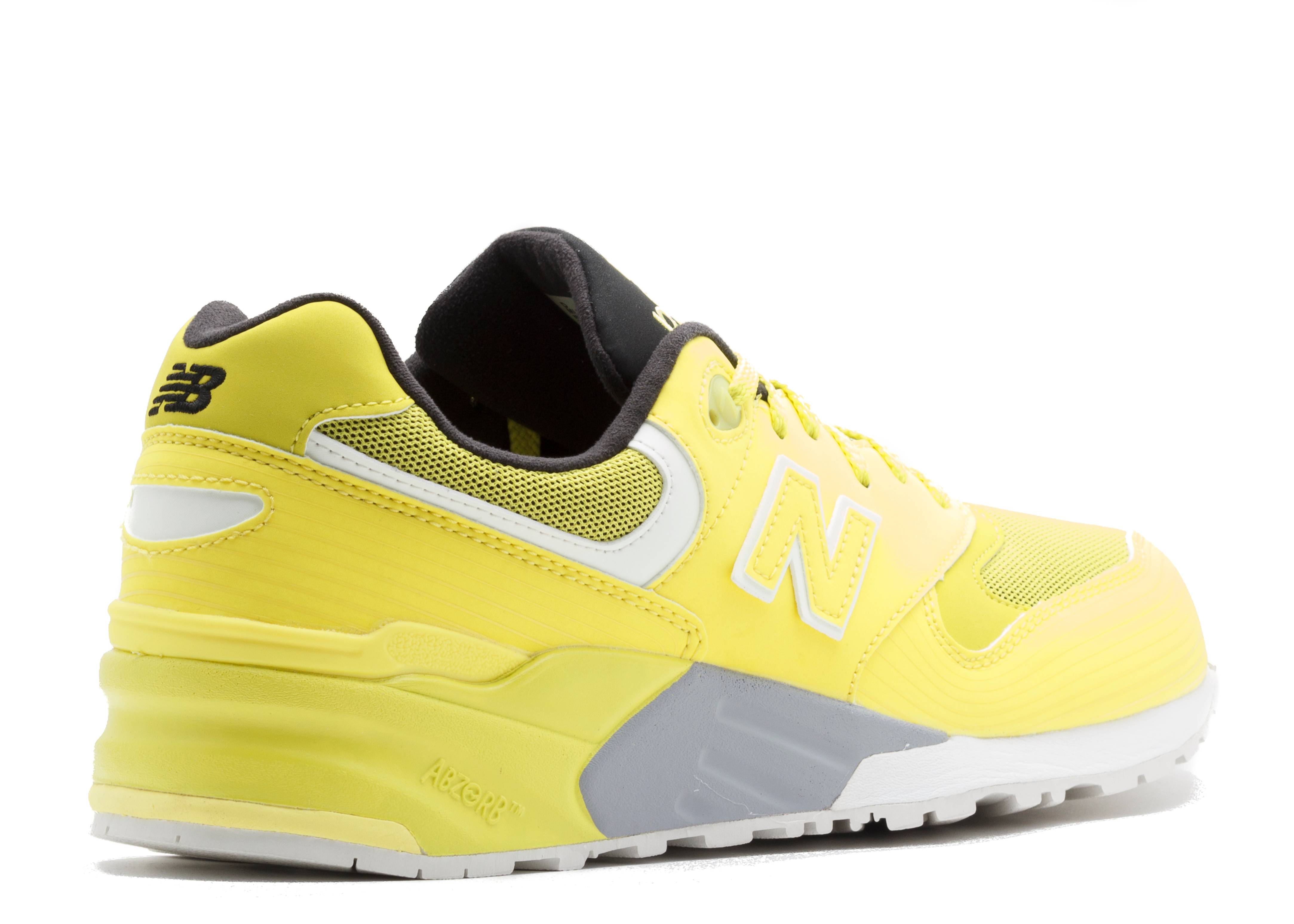 new balance 300 yellow