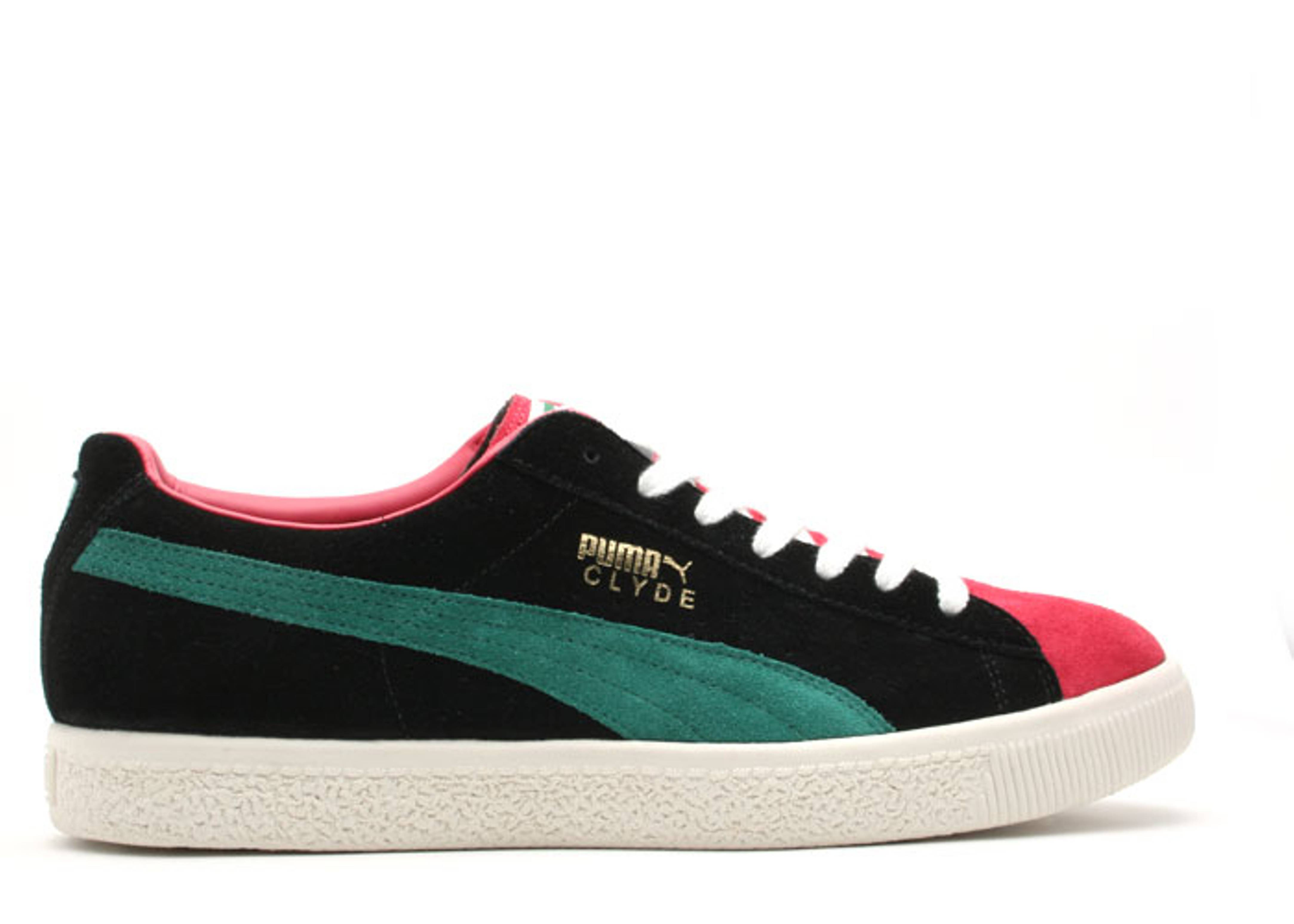 21543c322daf Buy puma clyde green - 57% OFF! Share discount