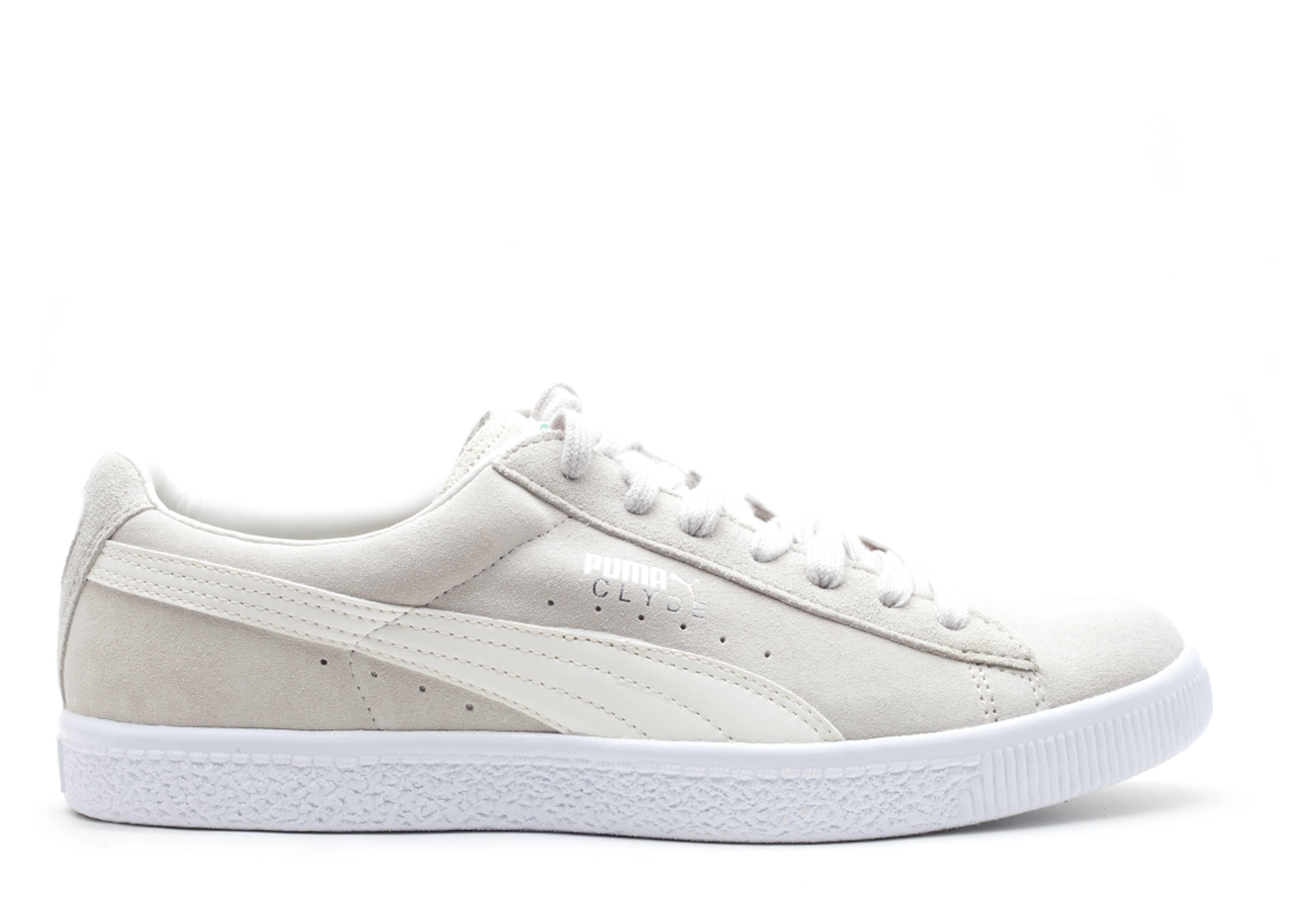 494d86b614d5 Clyde Premium - Puma - 35065306 - silver birch-whisper white ...