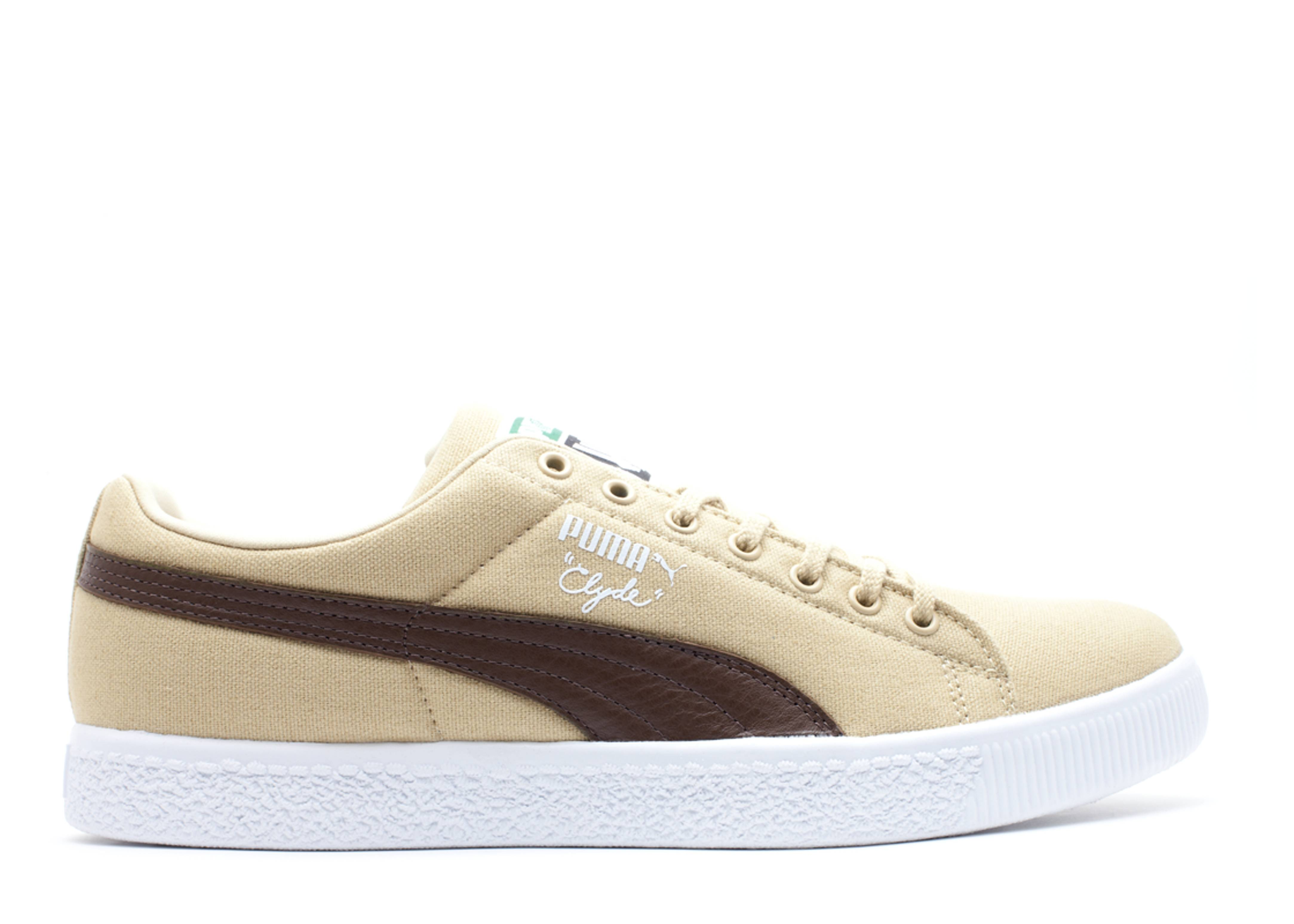 half off caadc 08a40 Clyde X Undftd Canvas