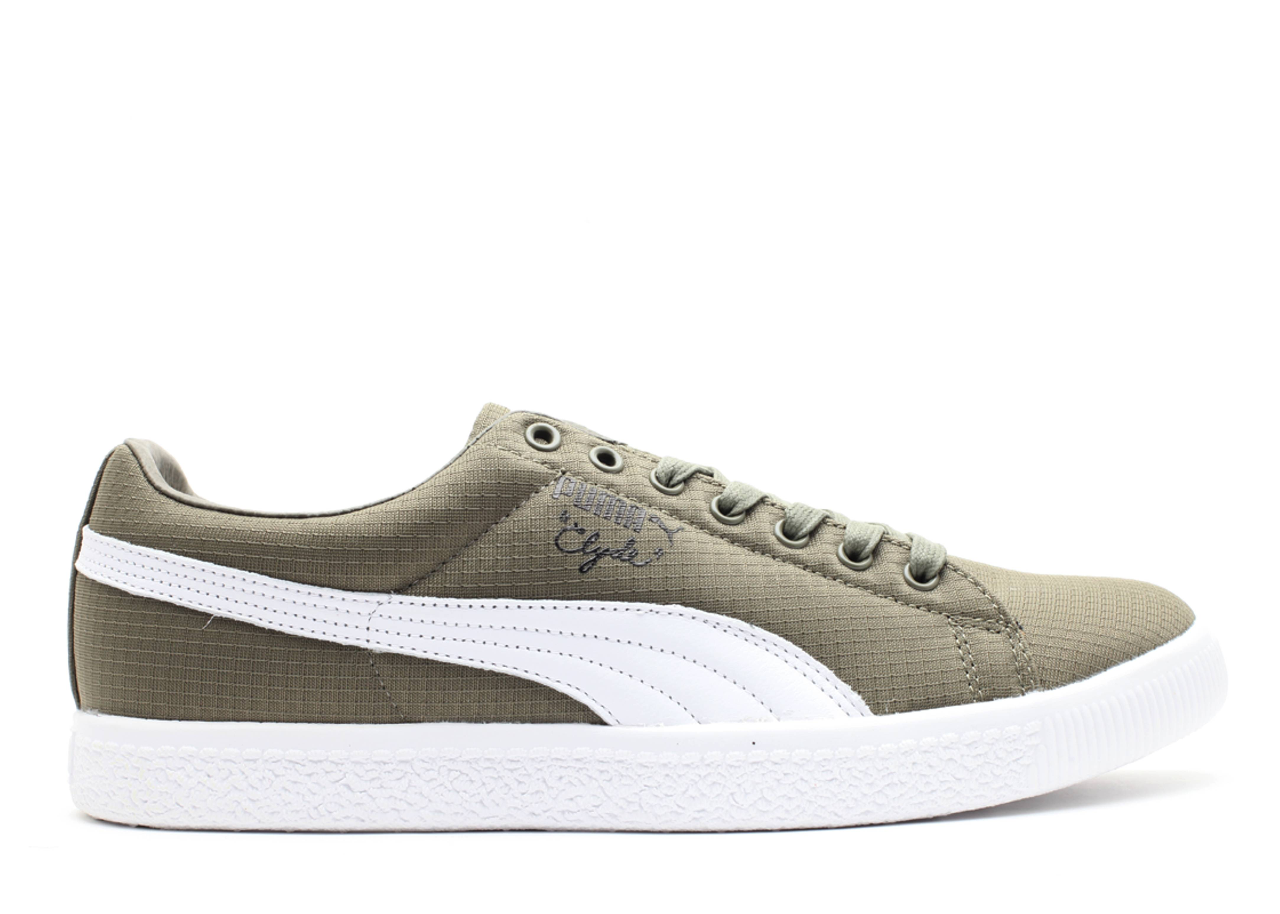 new product c41c0 a9b54 Clyde X Undftd Ripstop