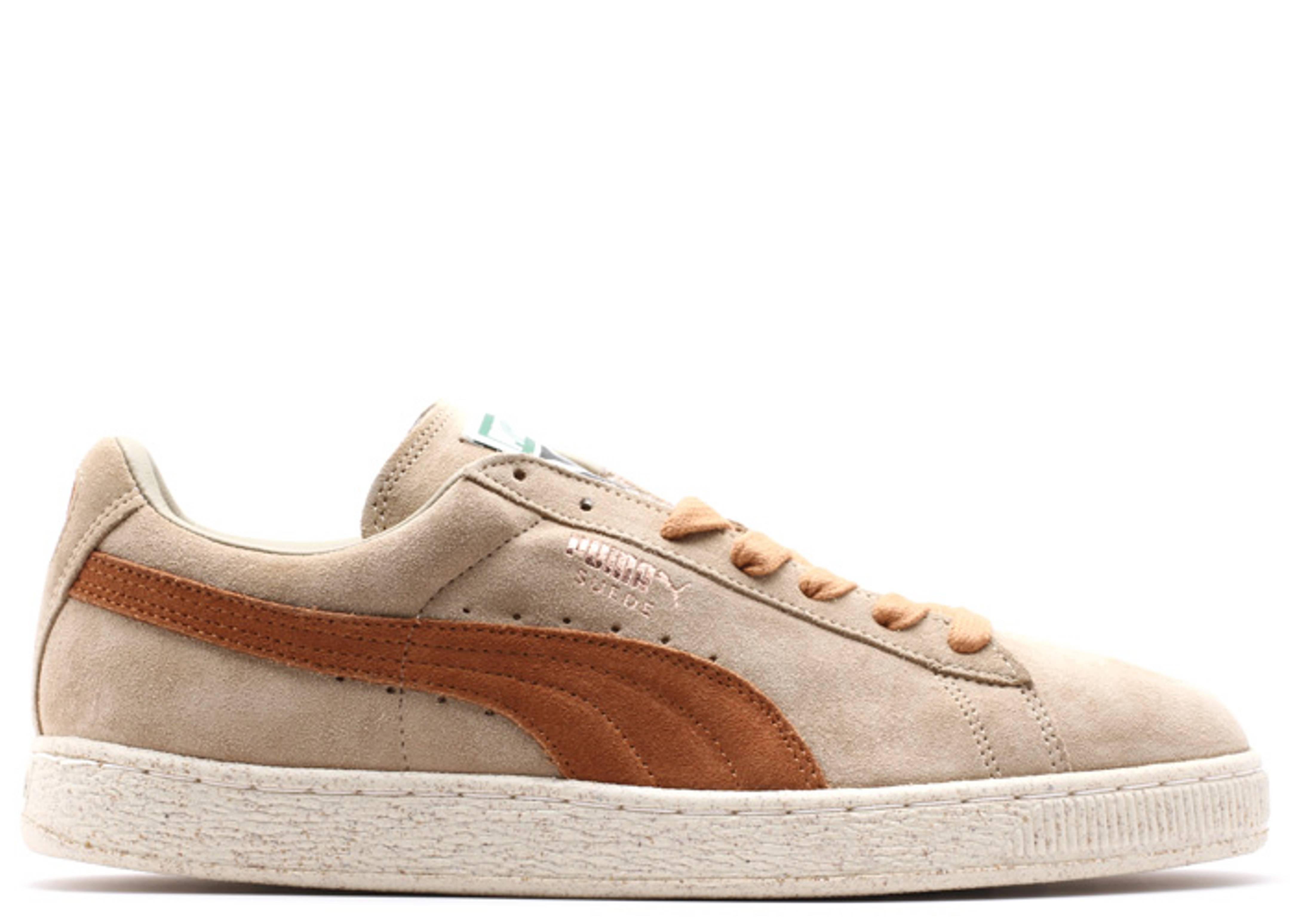 suede classic natural calm