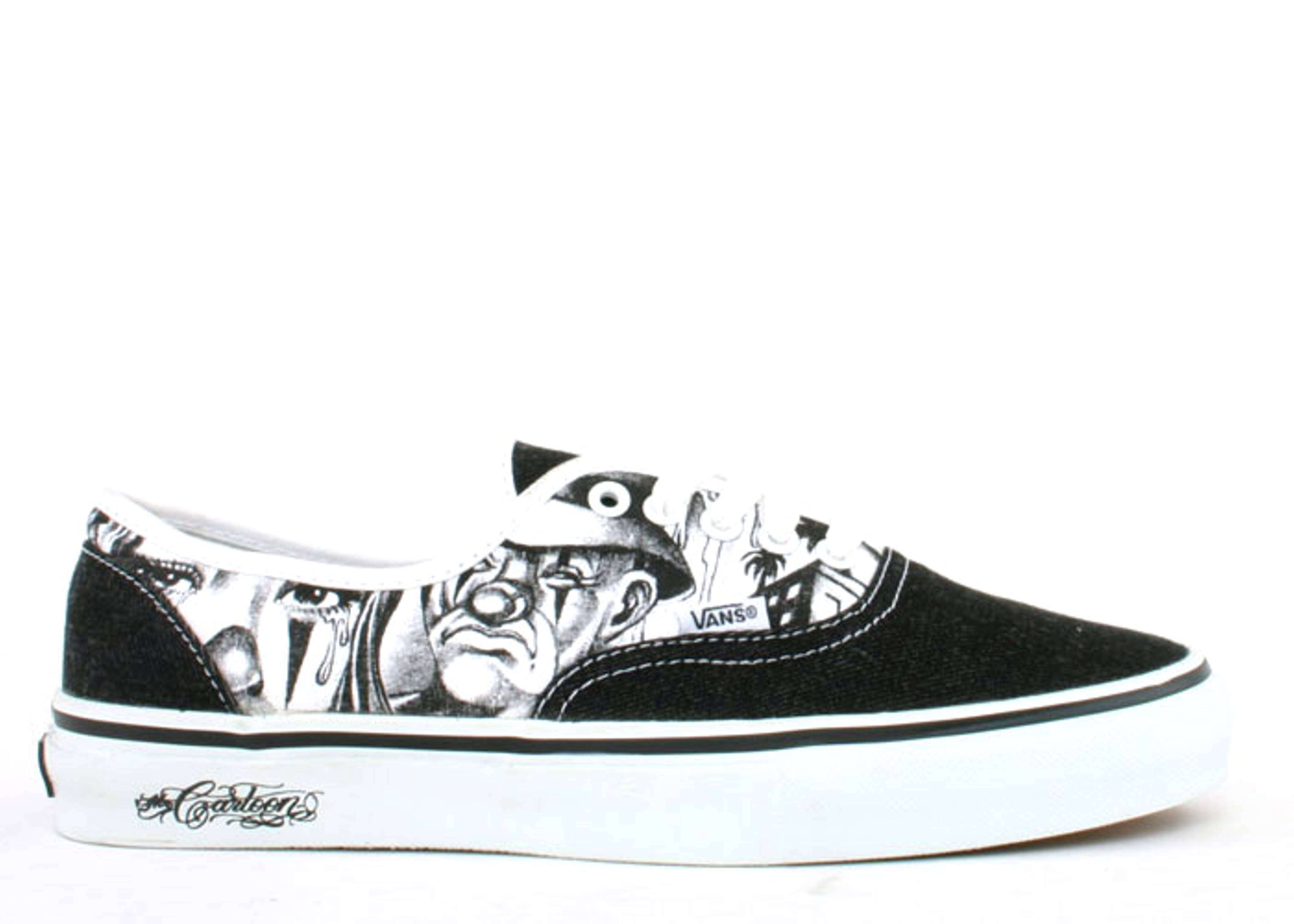 "authentic s ""mr. cartoon"""