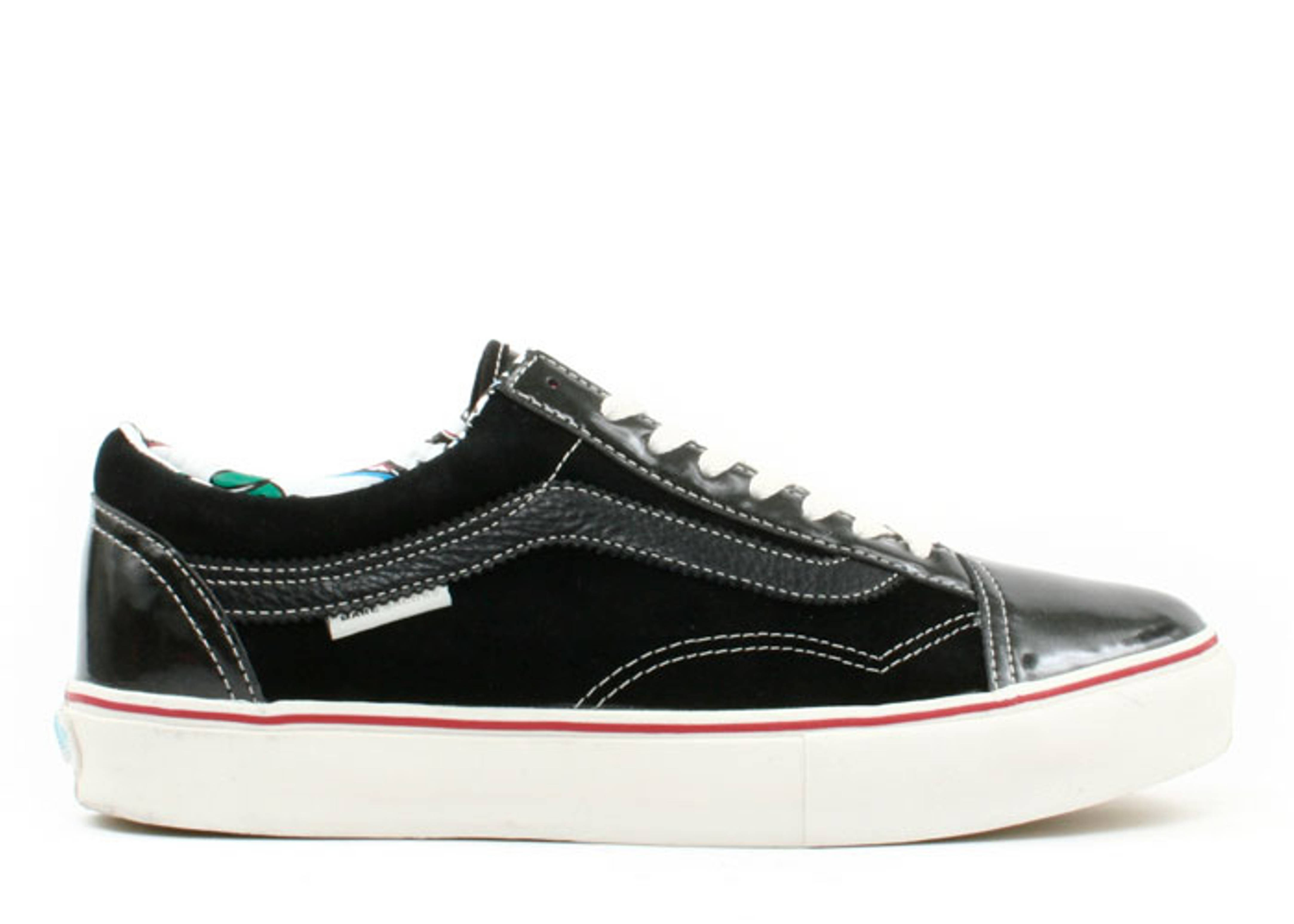 "old skool lx ""marc jacobs"""